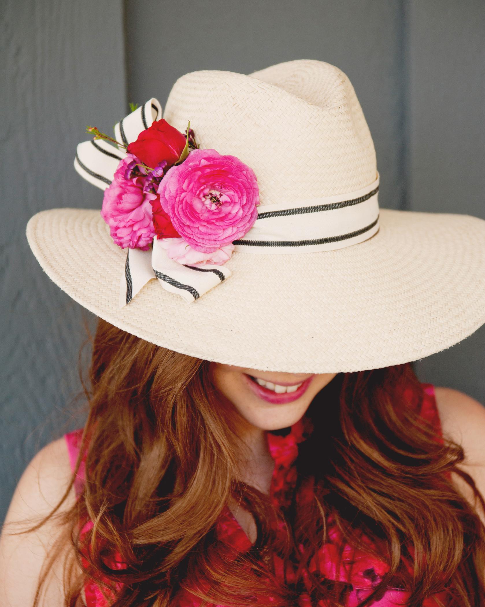 claire-thomas-bridal-shower-derby-diy-wearing-hat-close-0814.jpg