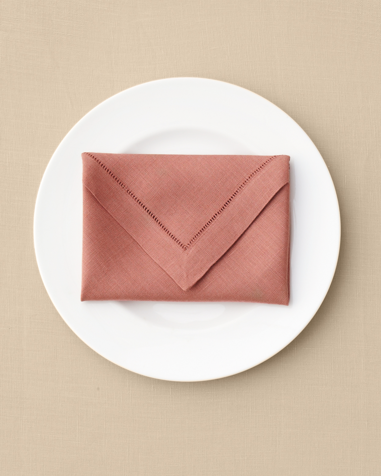 Envelope Napkin Folds