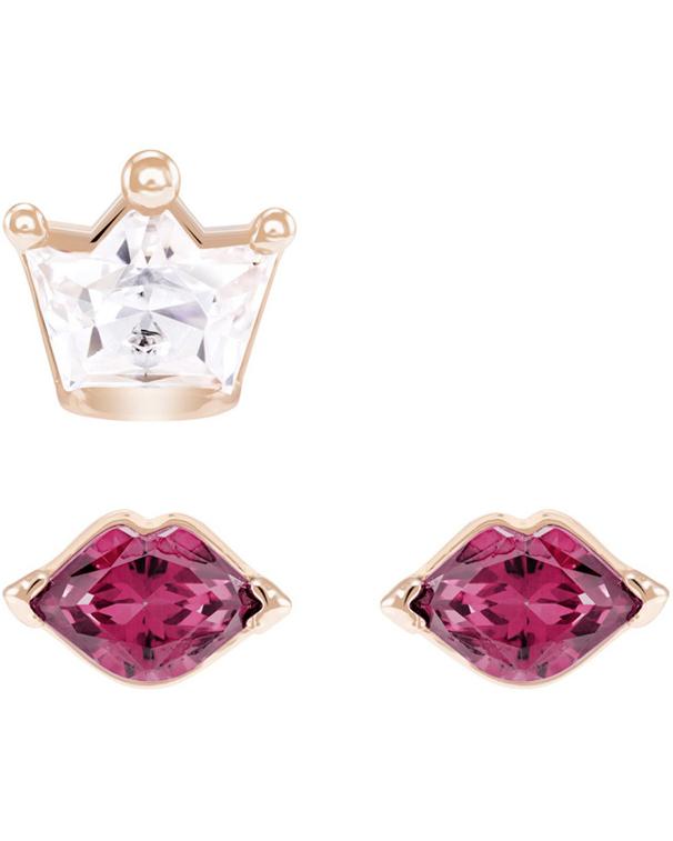Kiss Earrings set