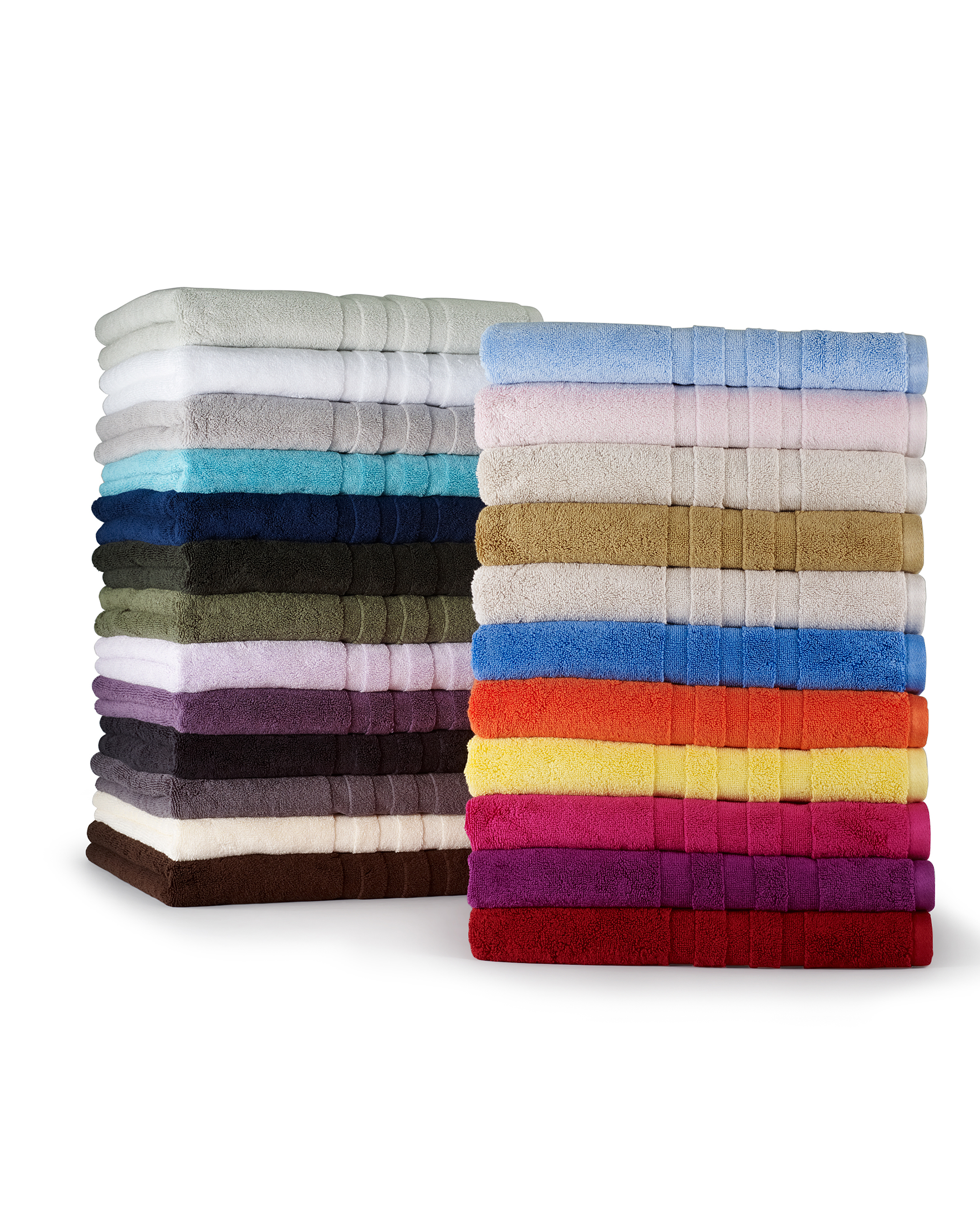Ralph Lauren Palmer Bath Towel Collection