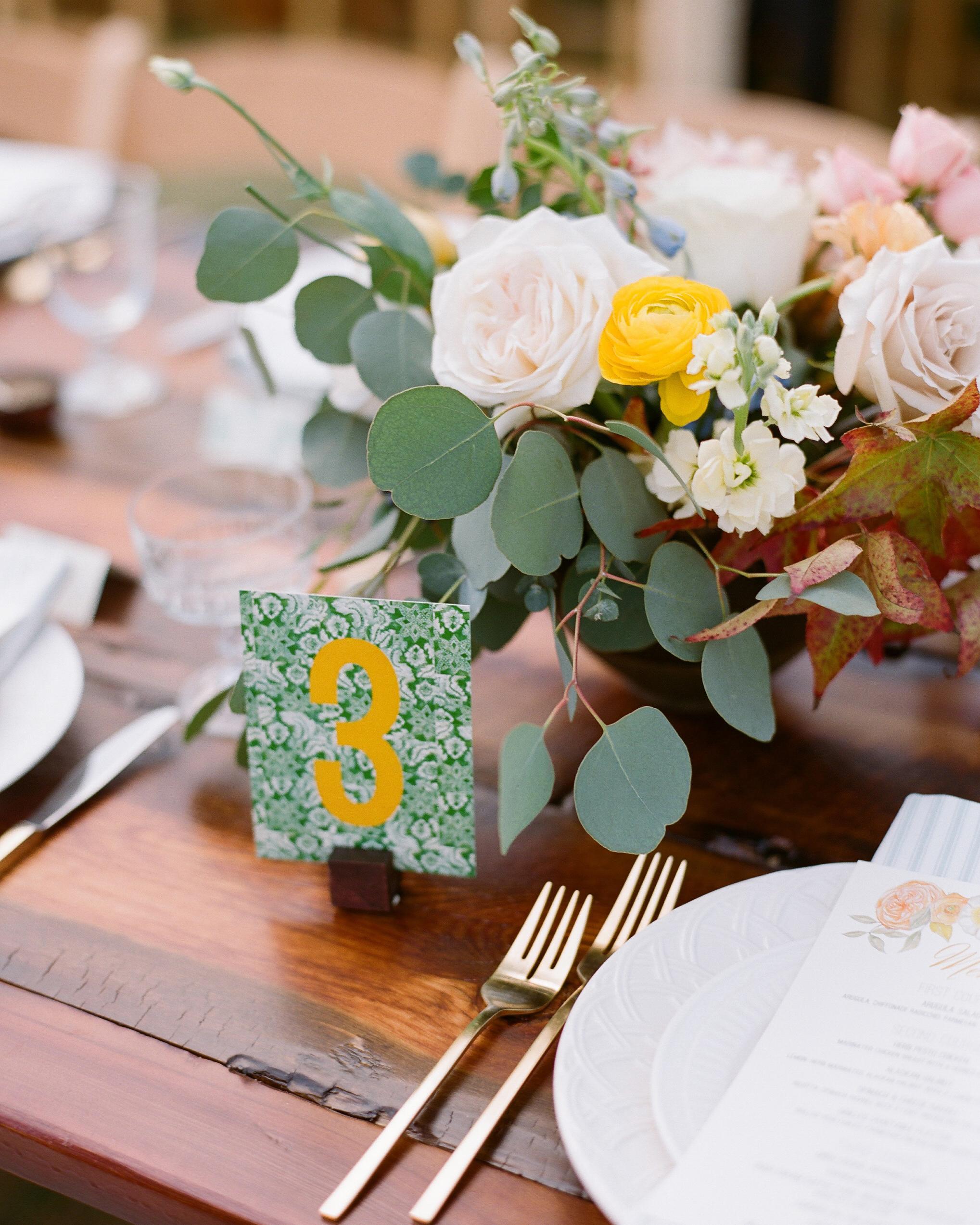 Lana And Danny S Homespun Colorado Wedding Martha Stewart Weddings