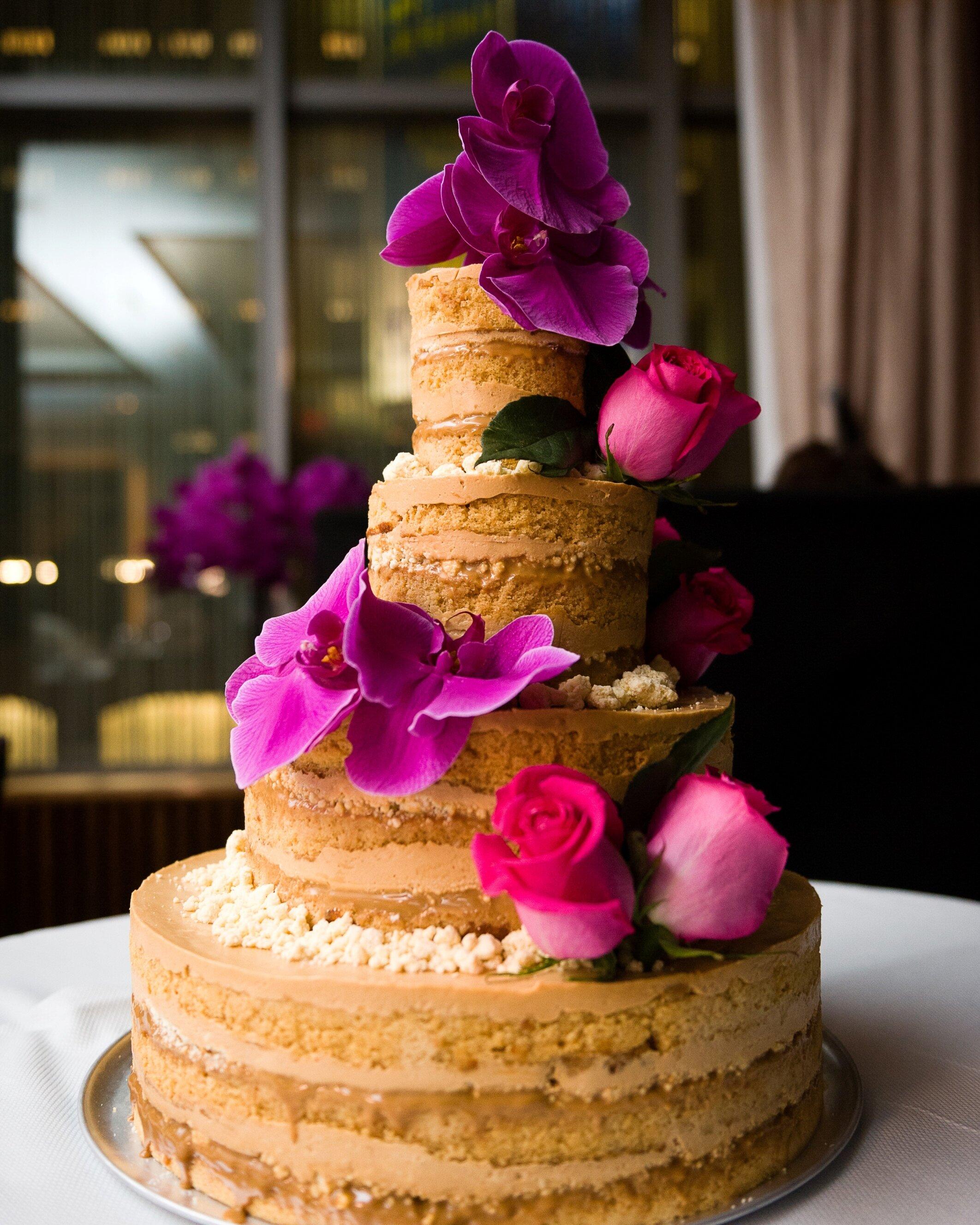 Strange 5 Milk Bar Cakes That Are Sweet Sensations Martha Stewart Weddings Personalised Birthday Cards Arneslily Jamesorg