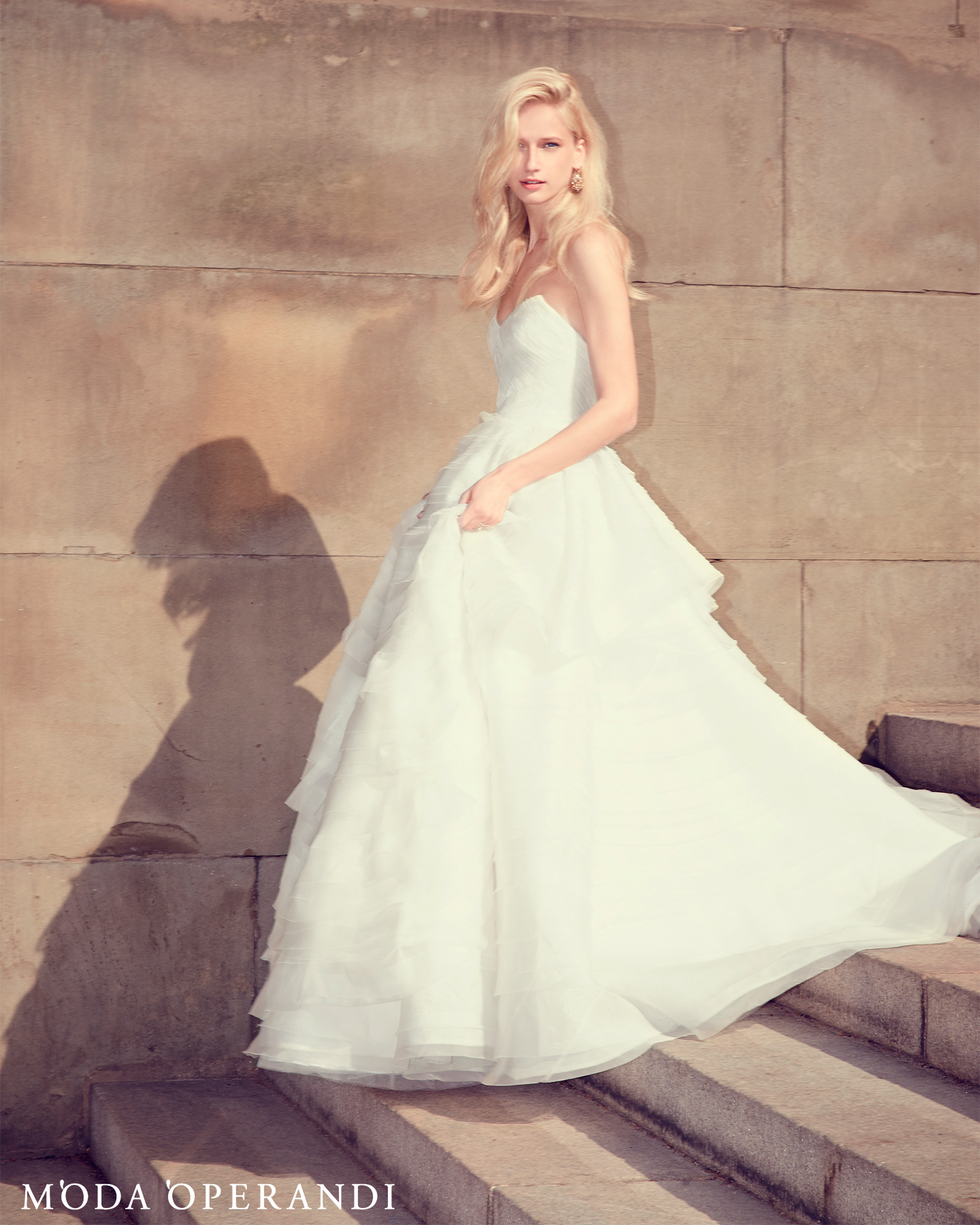 Lauren Santo Domingo Walks Back Down The Aisle With The Launch Of