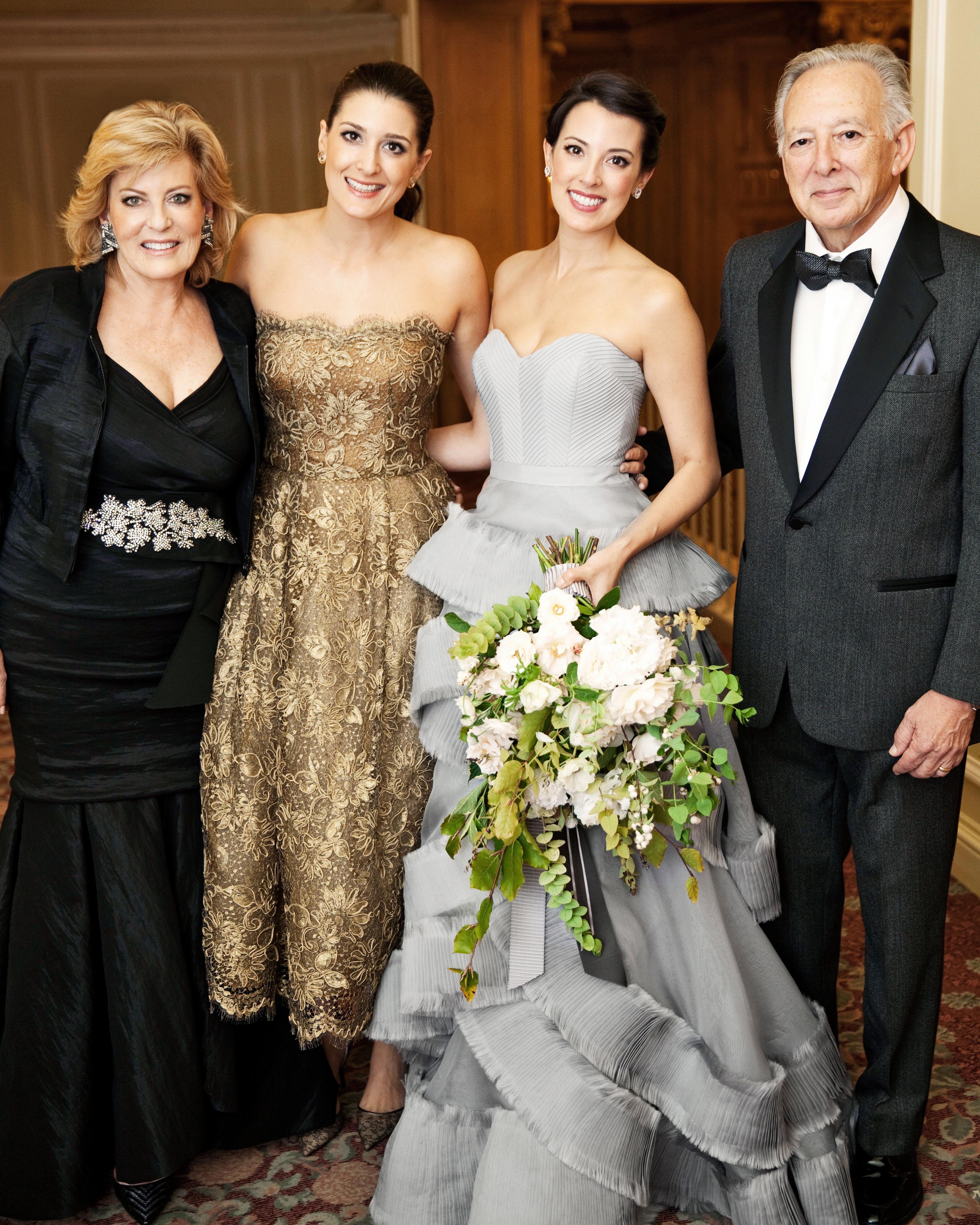 jess todd wedding seattle family