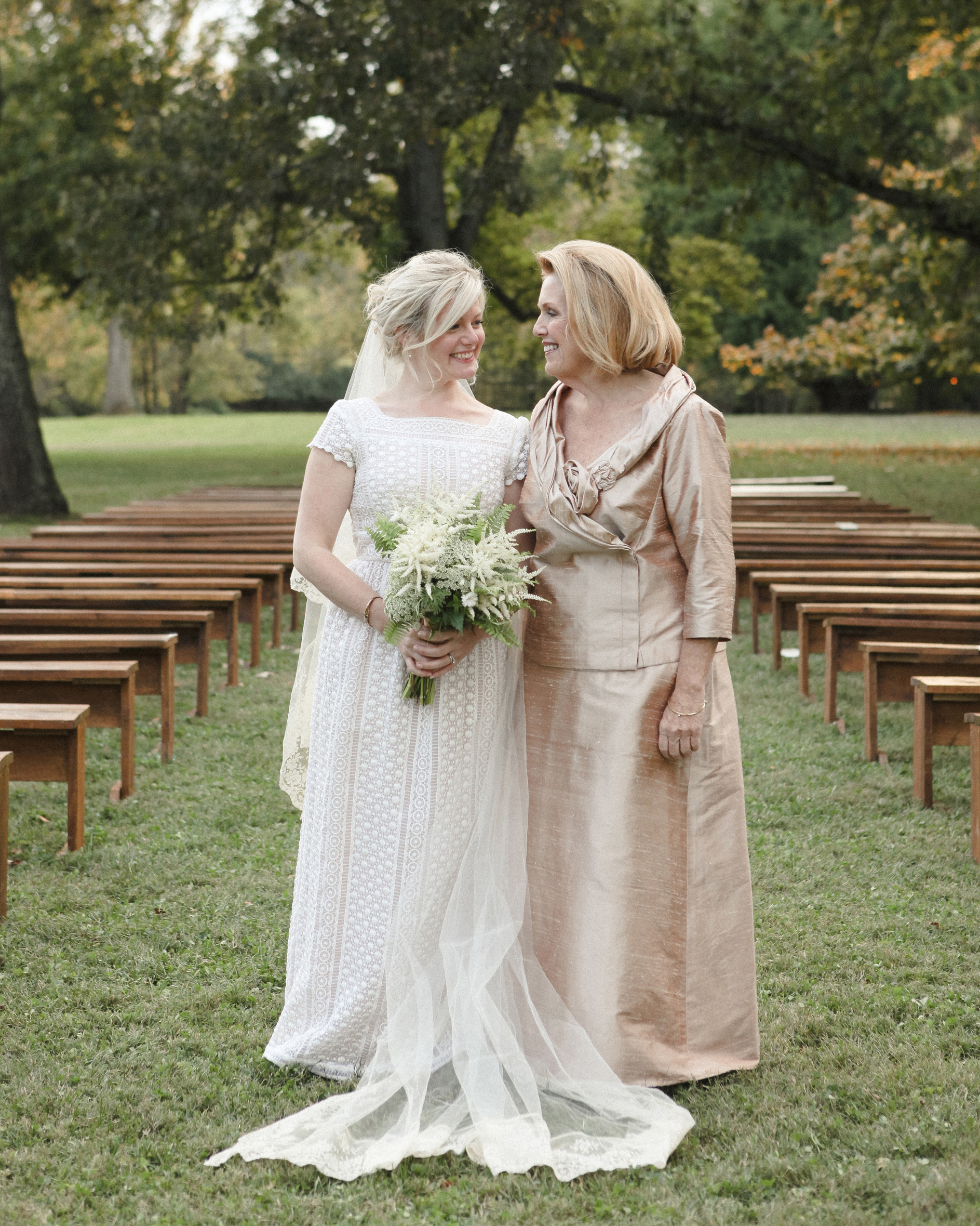 Your Mother Of The Bride And Groom Questions Answered