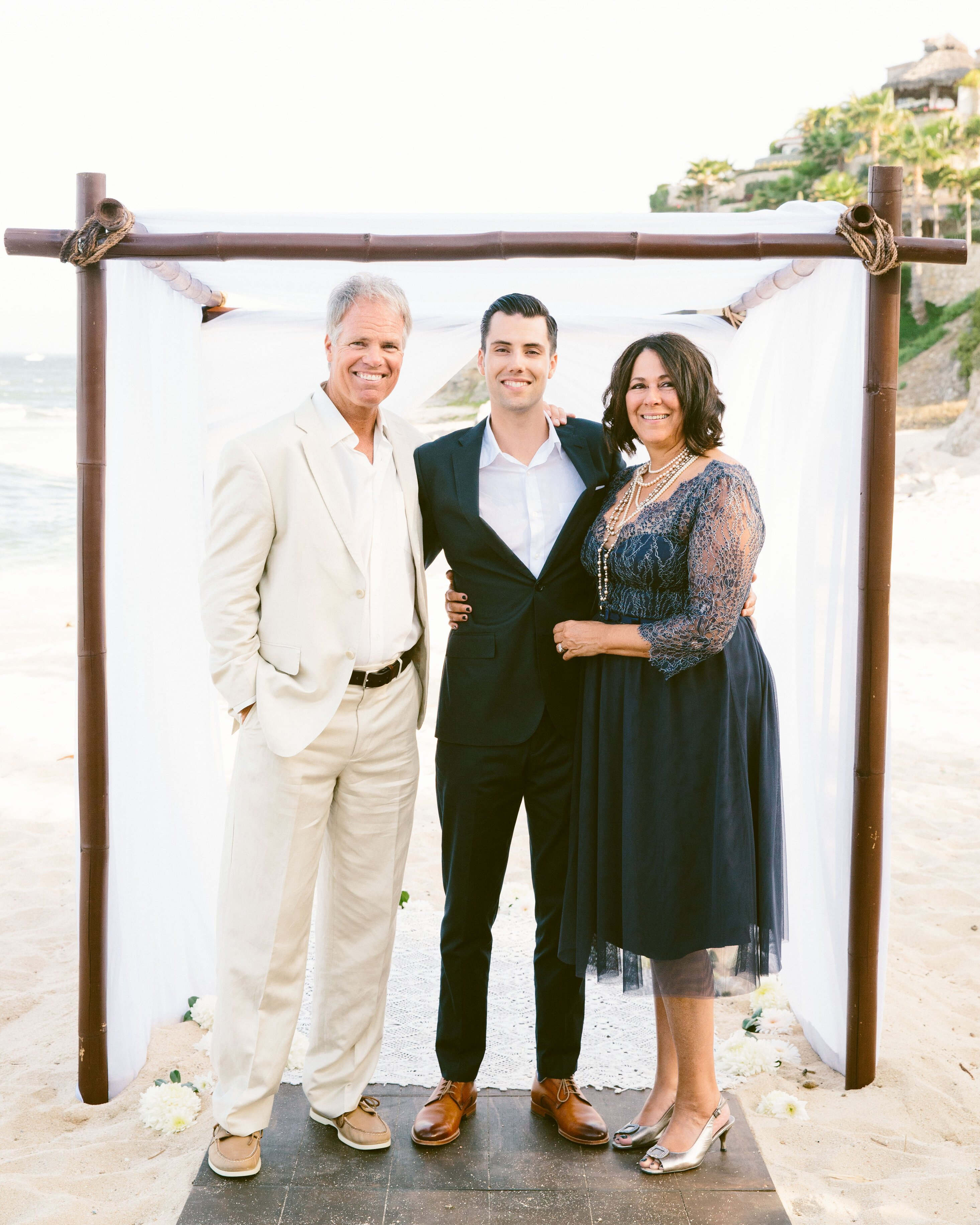 81f96838ad007 Mother-of-the-Bride Dresses That Wowed at Weddings | Martha Stewart ...