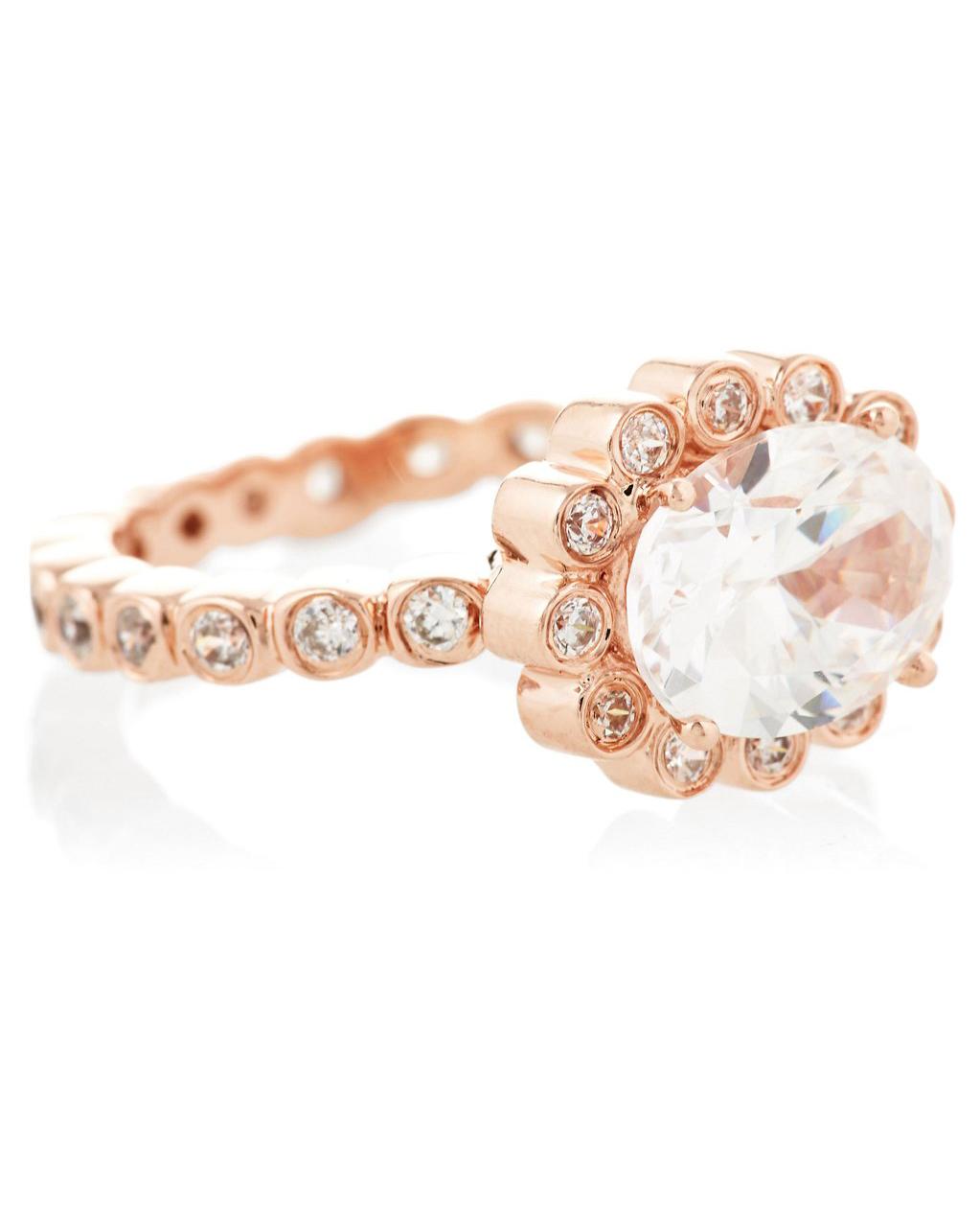 "Suz Somersall ""Isabella"" Ring"