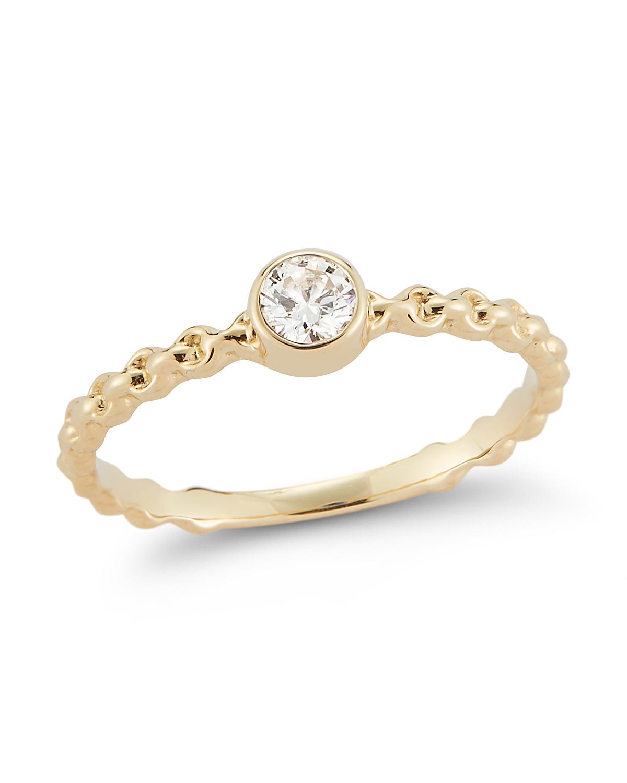 "Barbela Design ""Nico"" Ring"