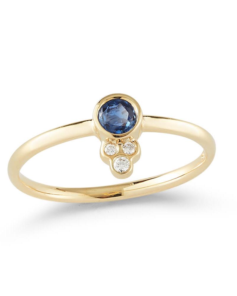 "Barbela Design ""Prima"" Ring"