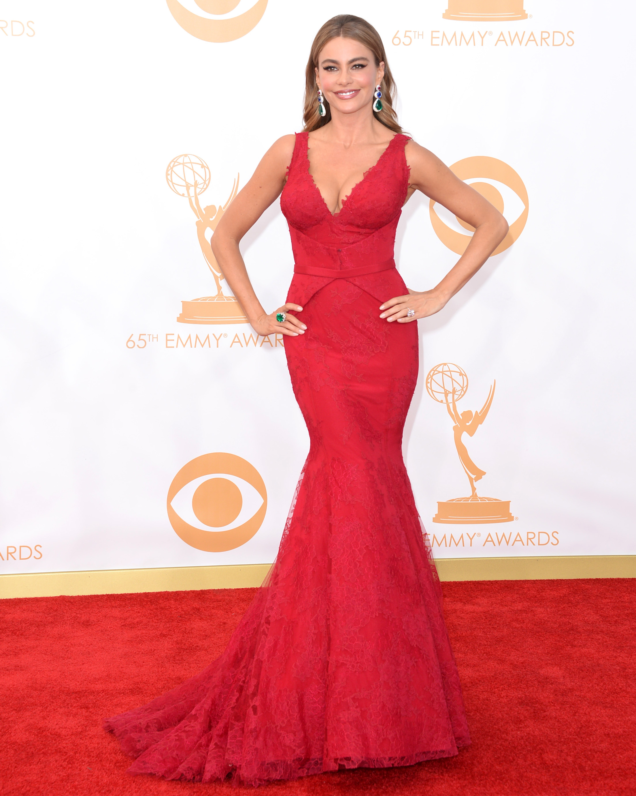 65th Annual Primetime Emmy Awards