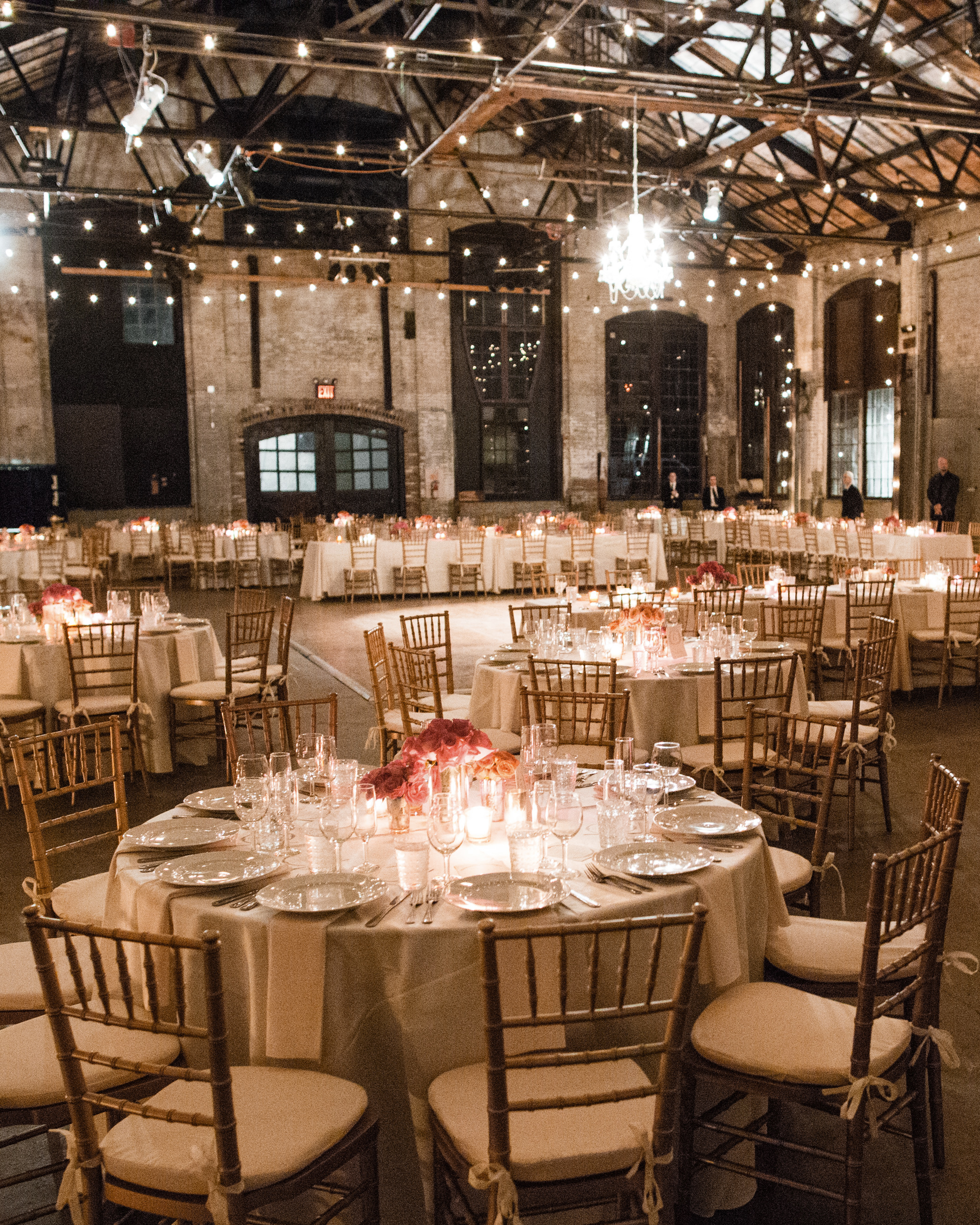 Restored Warehouses Where You Can Tie The Knot Martha Stewart