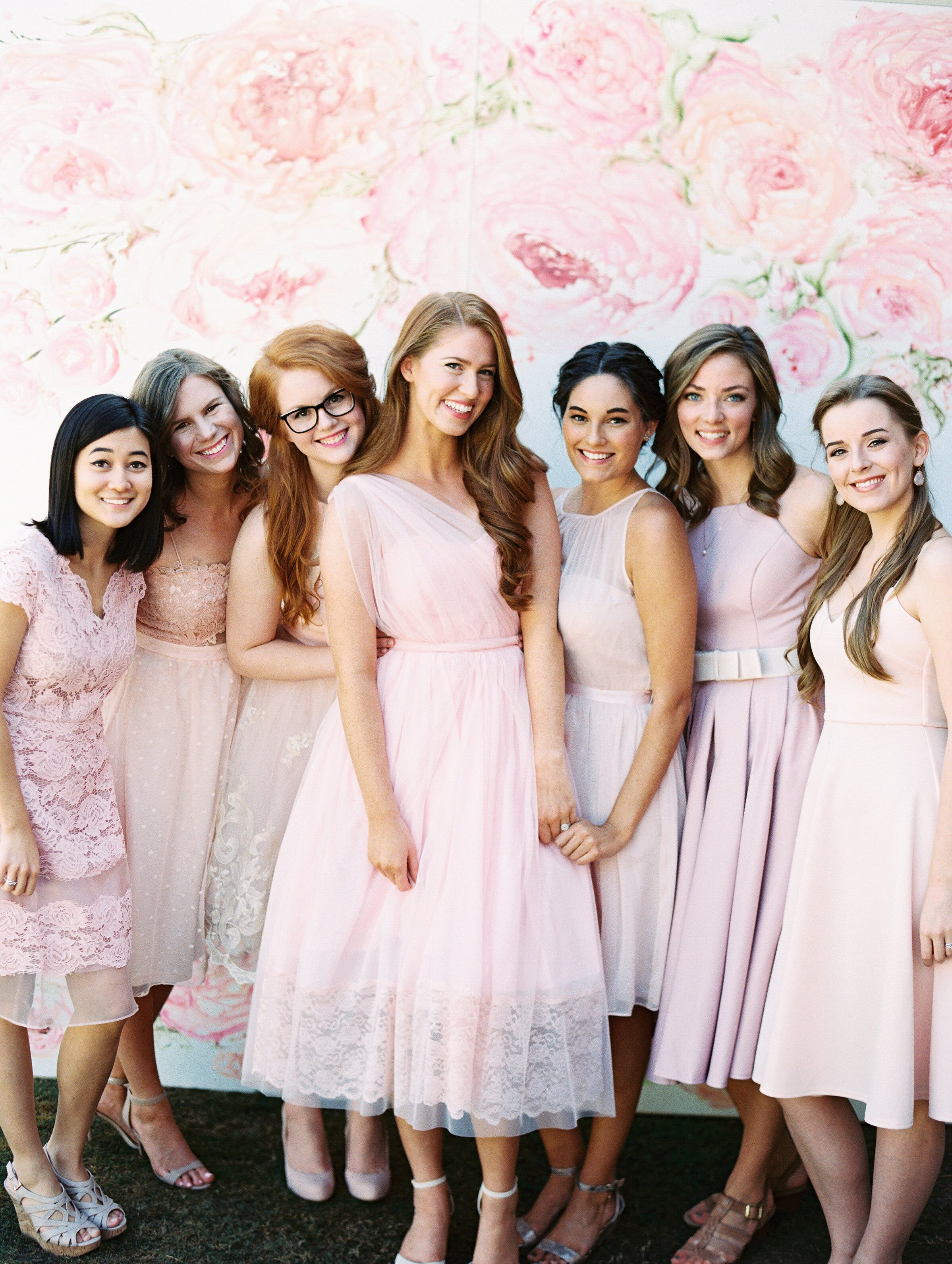 The Best Dresses to Wear to Your Spring Bridal Shower  Martha
