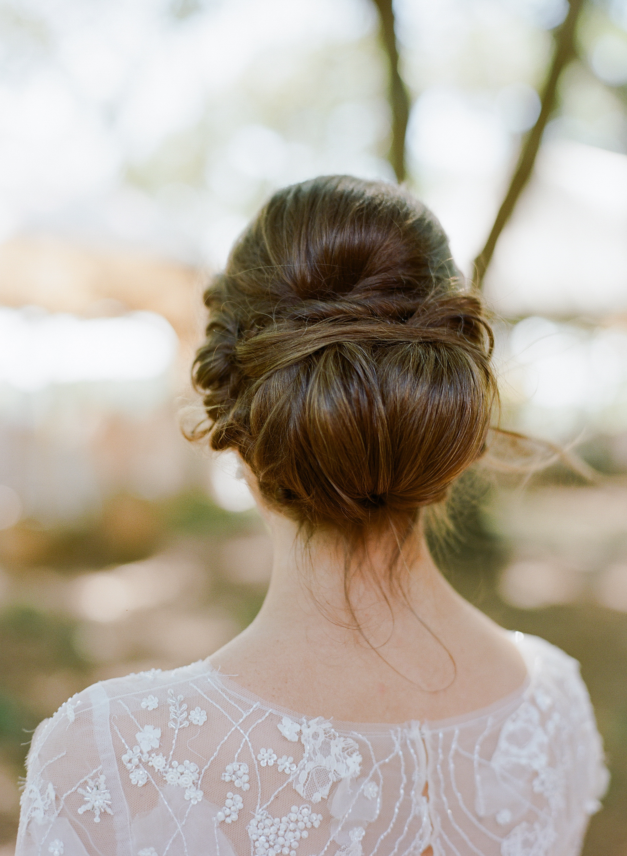 55 Romantic Wedding Hairstyle Ideas Having A Perfect Balance Of