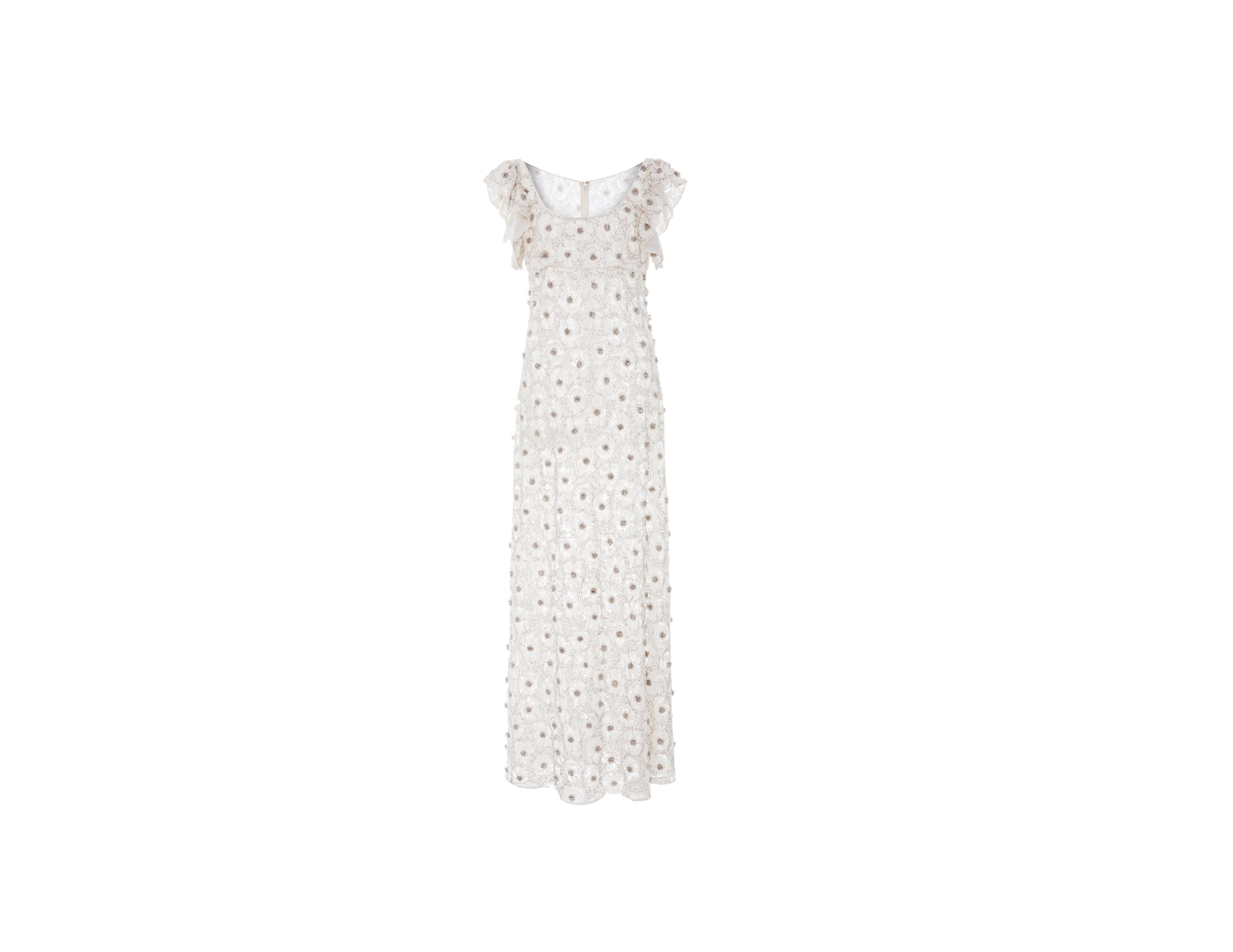 brock collection denali dress