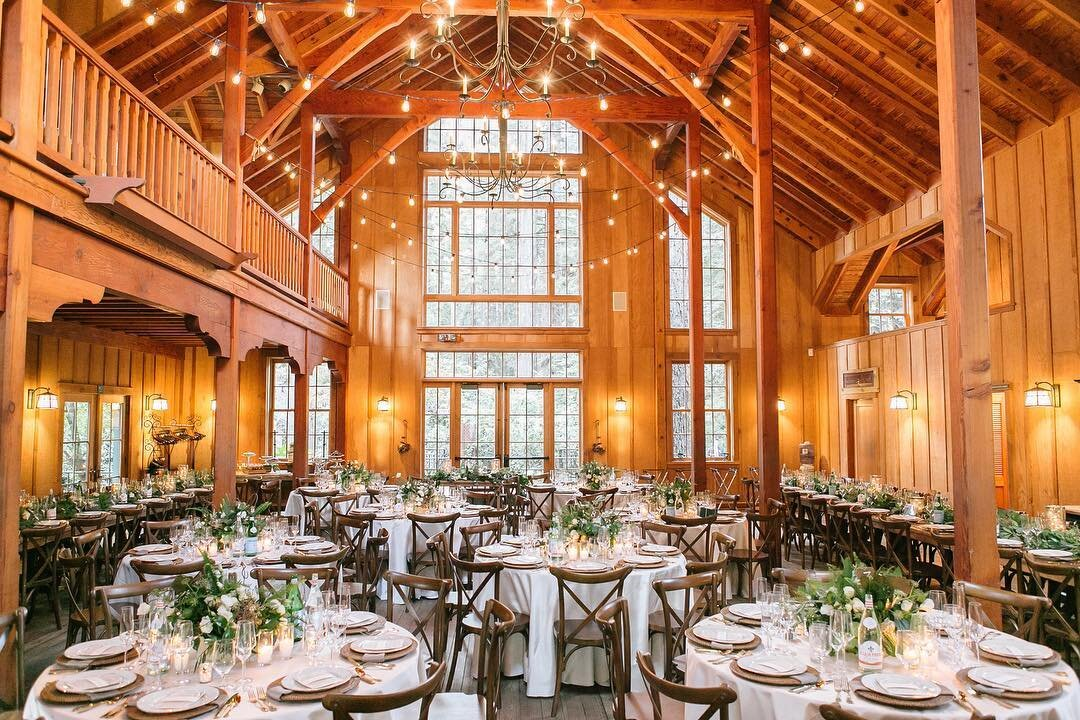 Celebrity Wedding Venues That You Can Get Married In Too Martha