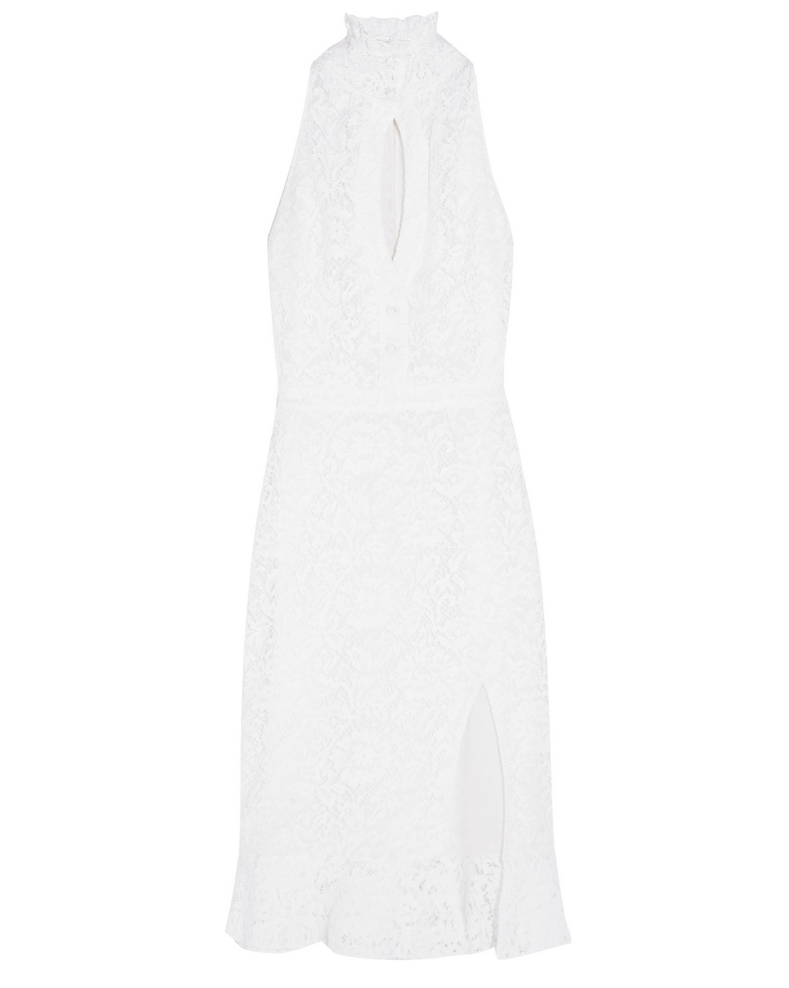 Joseph Altuzarra White Dress