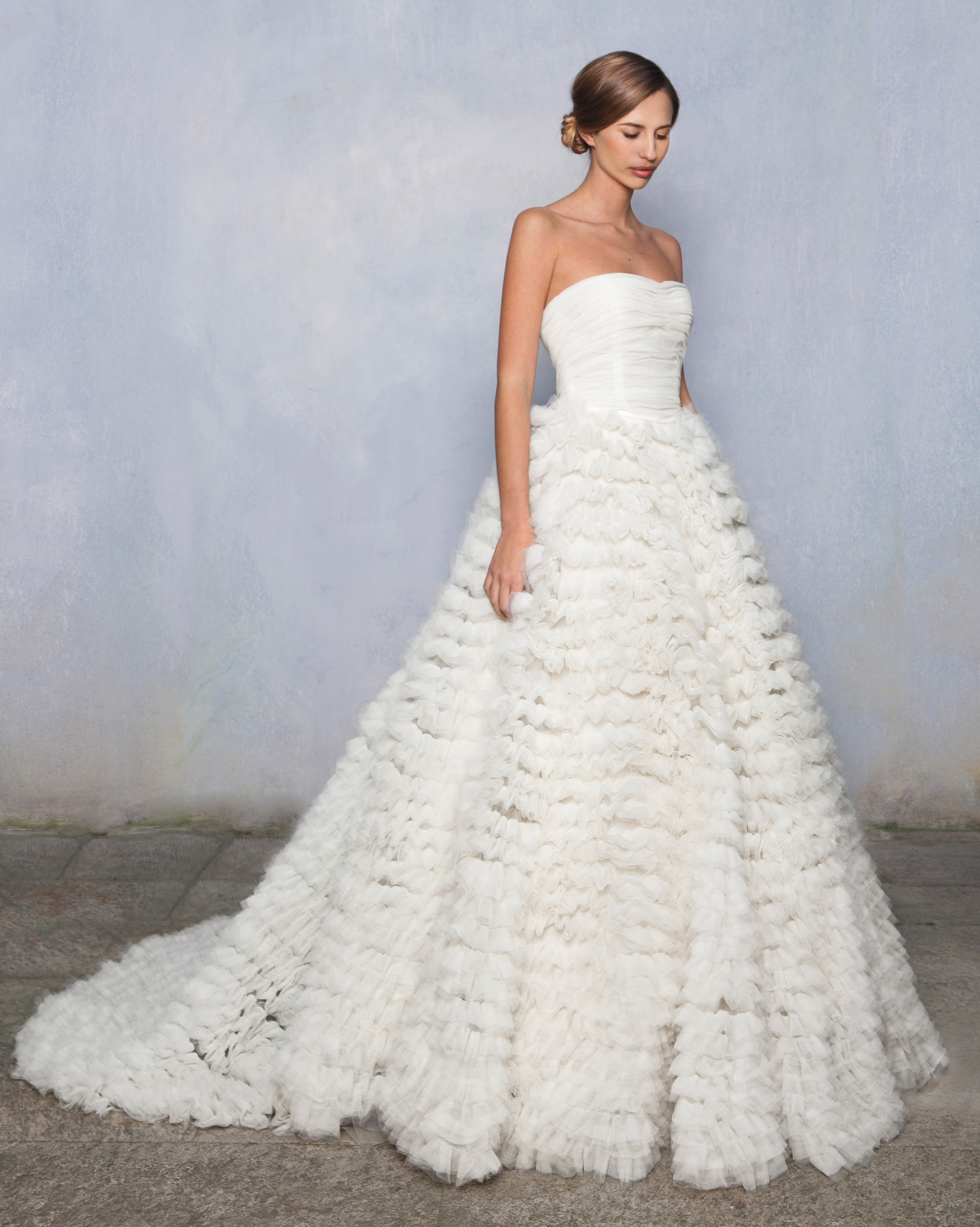 Modern Fairy Tale: Luisa Beccaria Dress