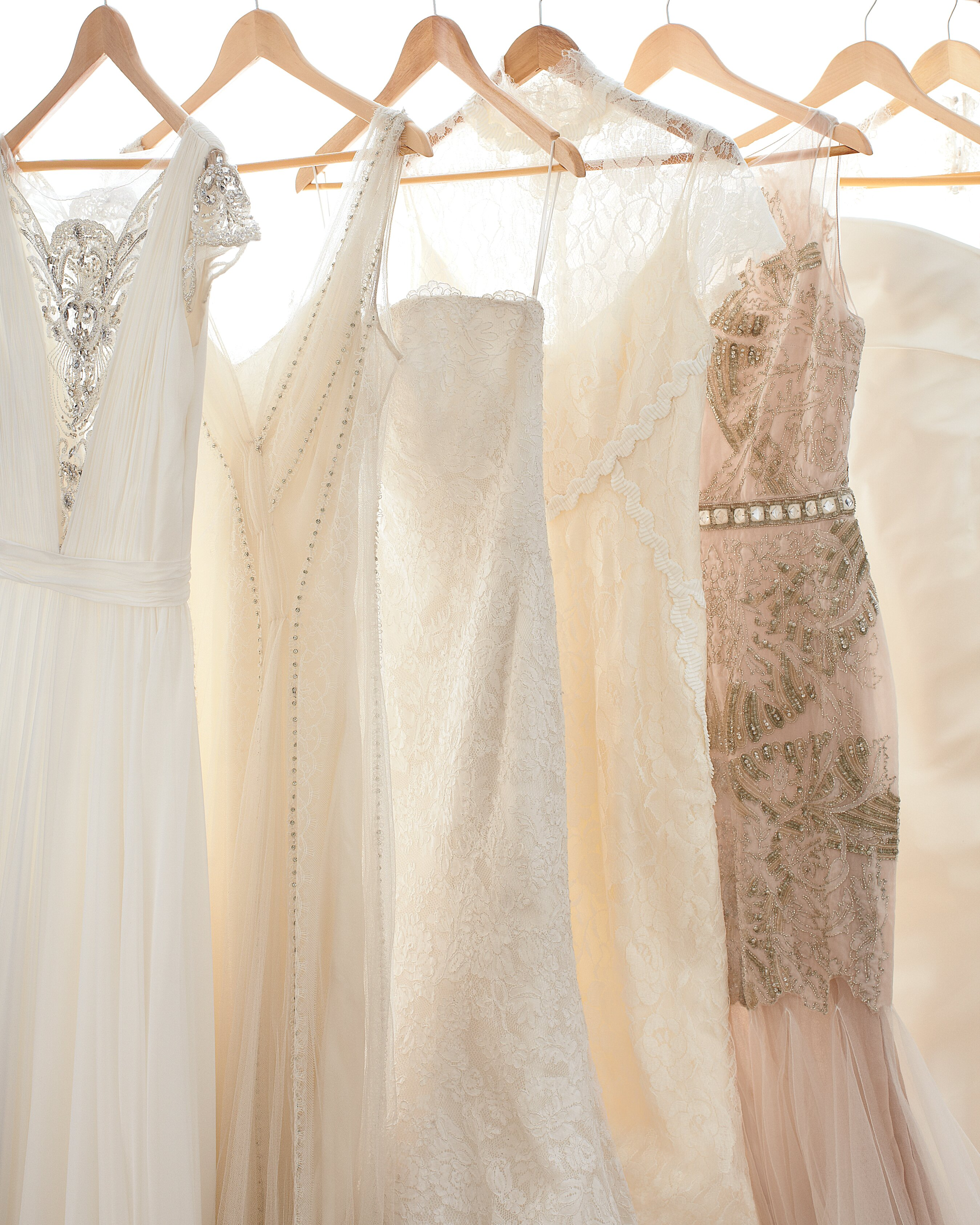 Wedding White Decoded The Differences Between Each Popular