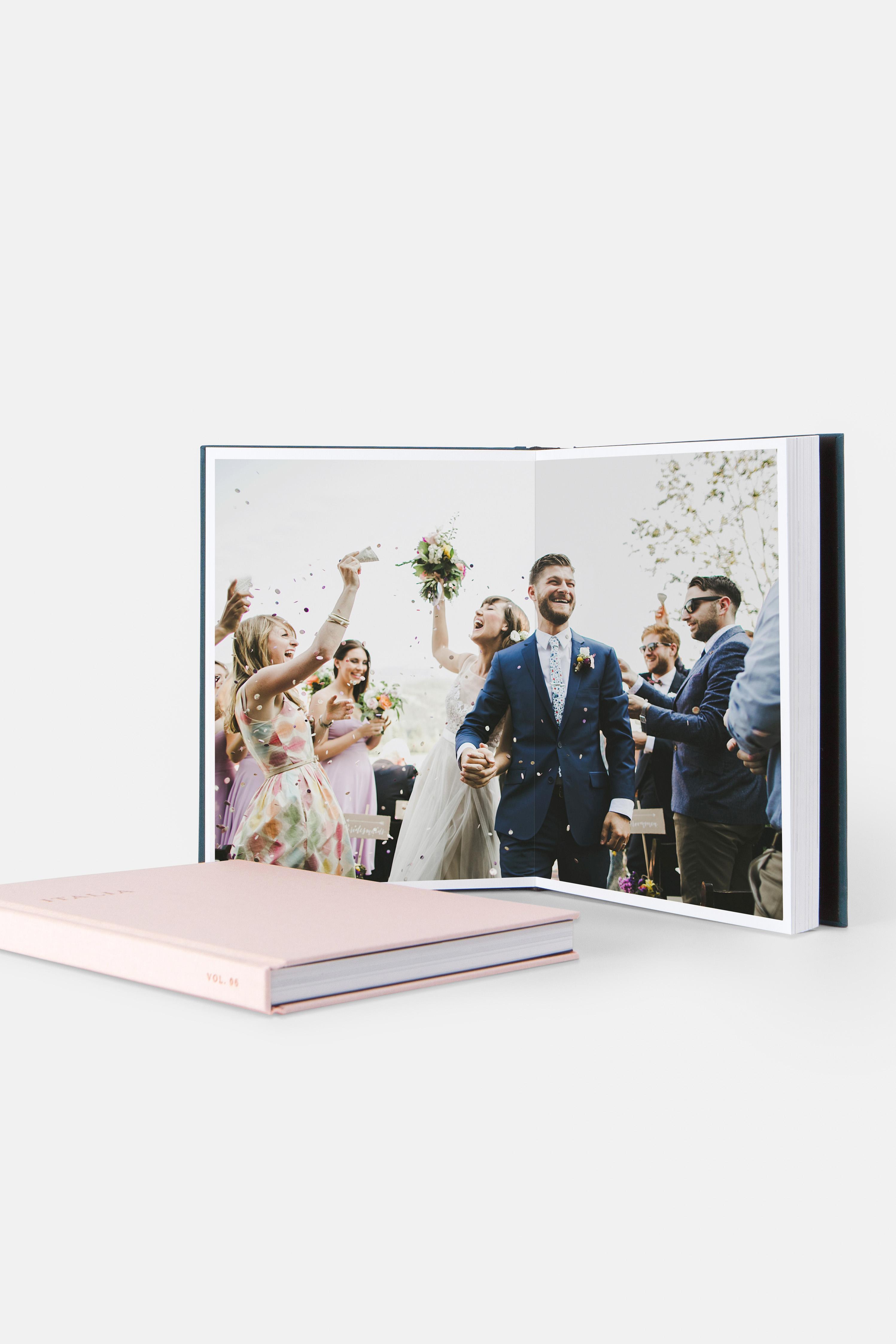 Wedding Album Design Companies