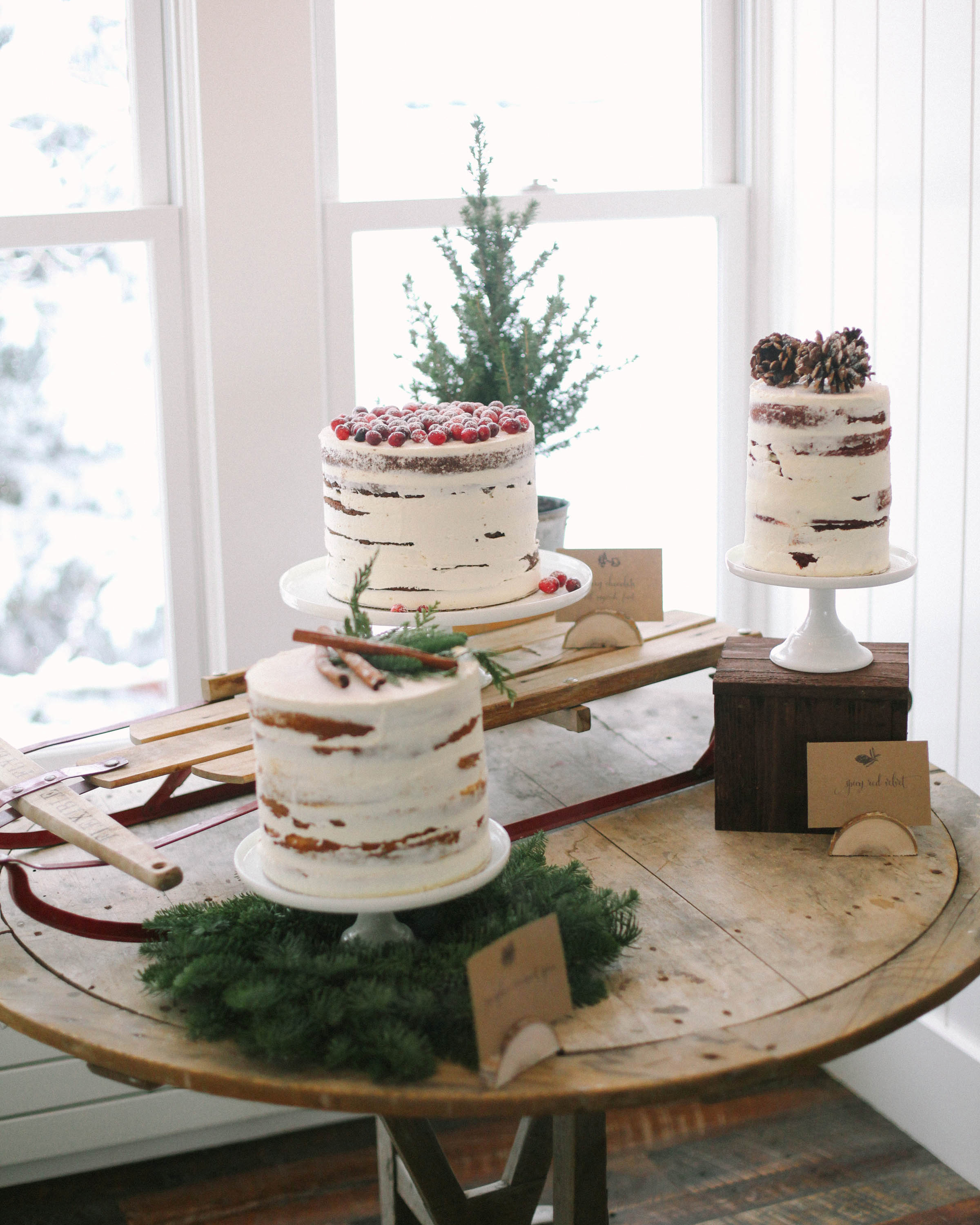 20 Tips For Throwing The Ultimate Winter Bridal Shower Martha