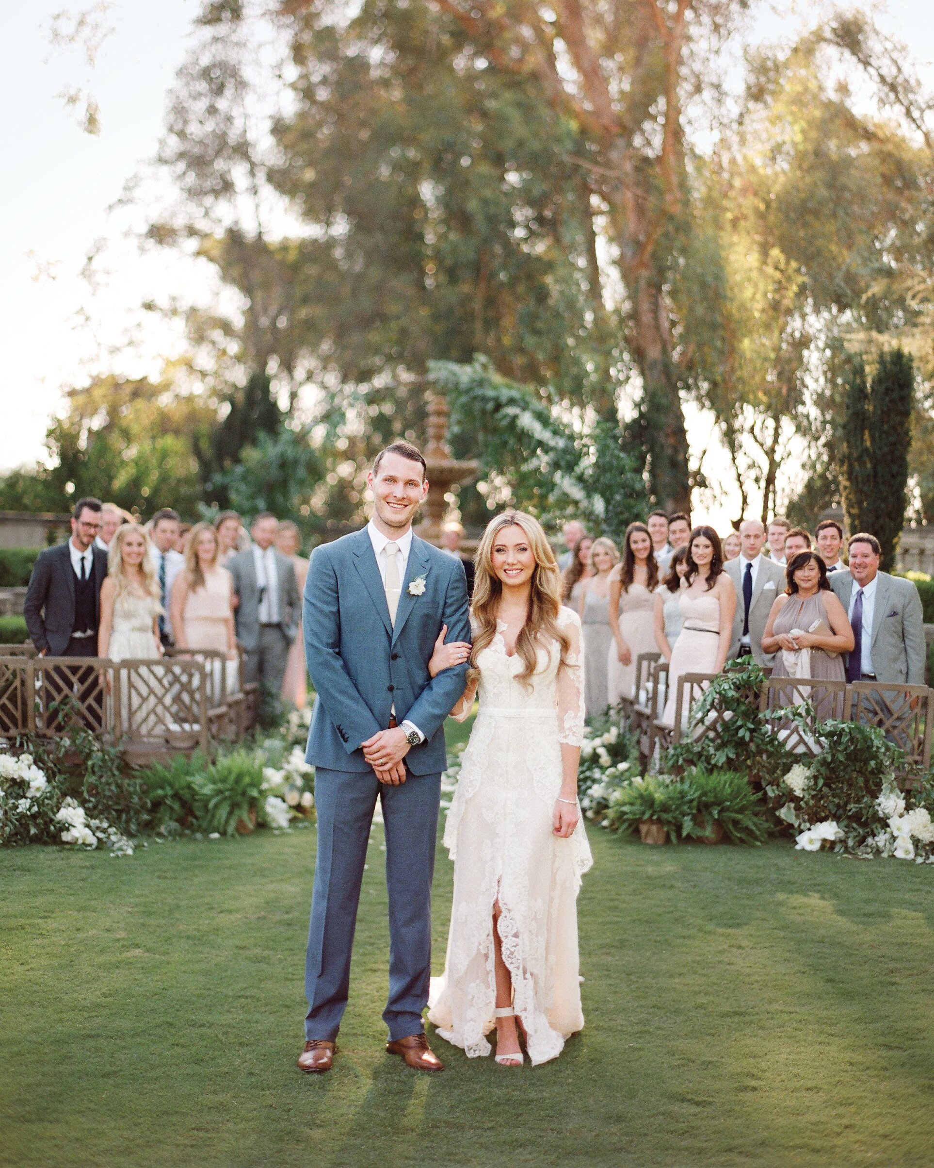 Everything You Need To Know Before Start Wedding Planning