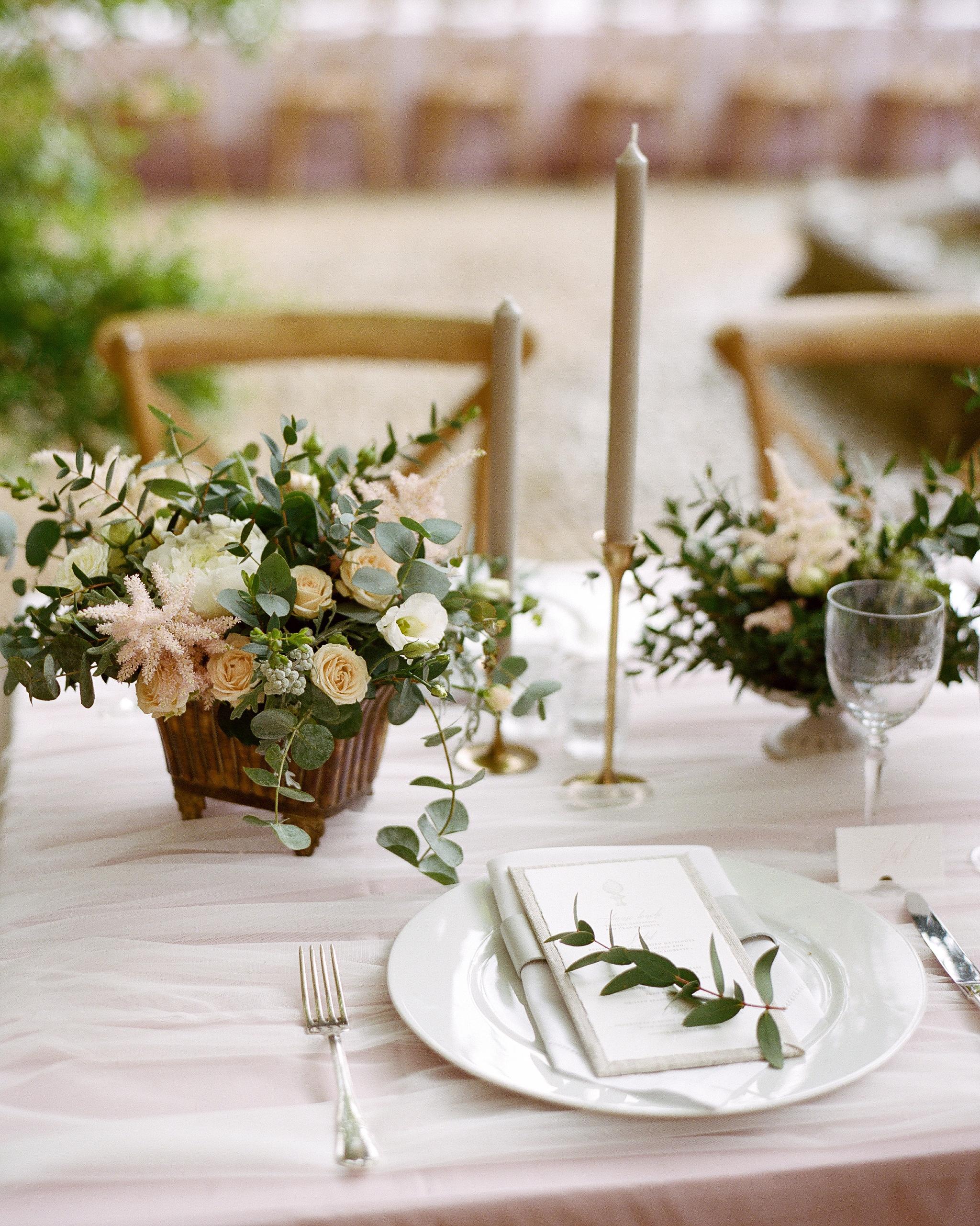 50 Wedding Centerpiece Ideas We Love | Martha Stewart Weddings