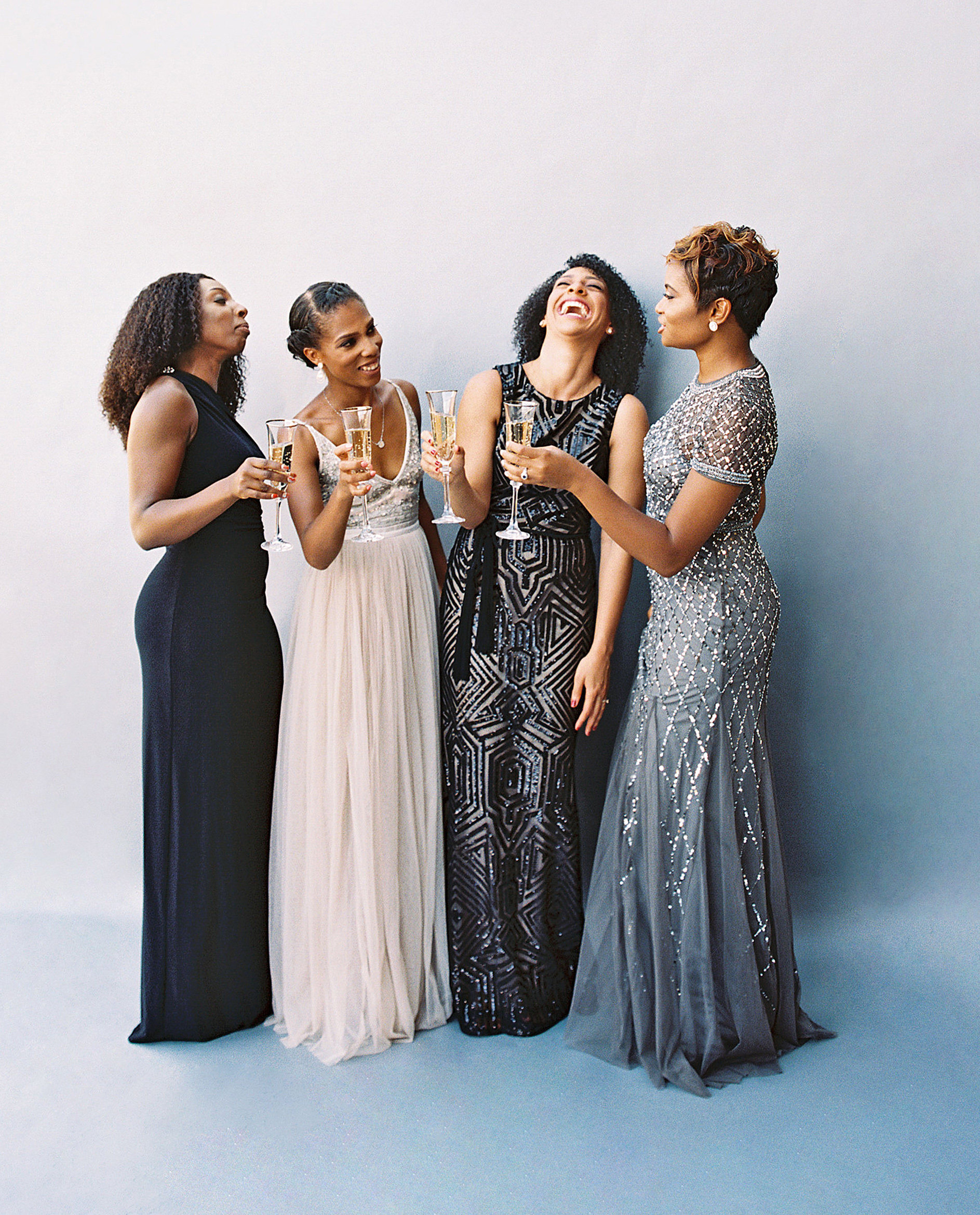 lindsey william wedding dc bridesmaids