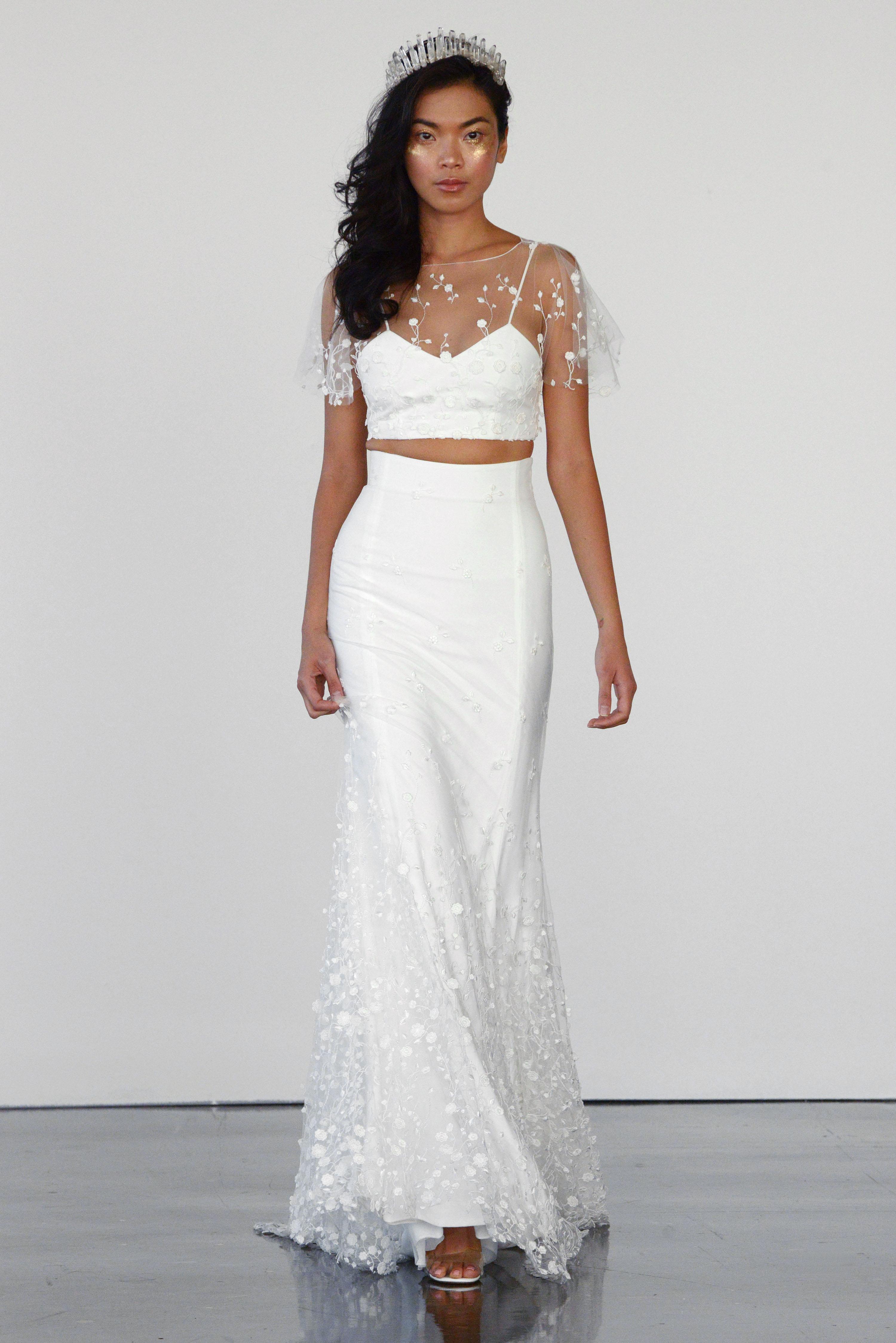 Rime Arodaky wedding dress 17 Fall 2017