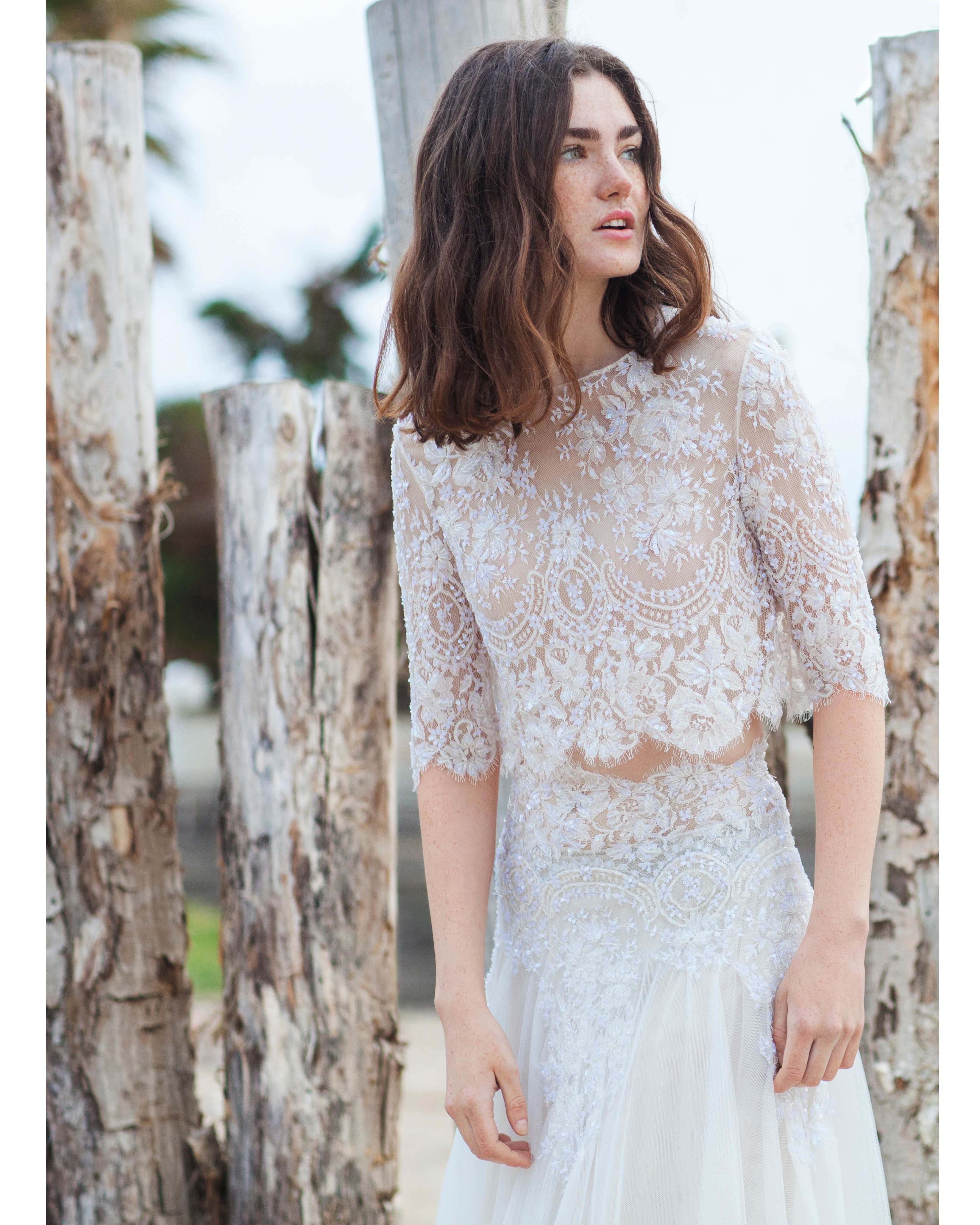 Romantic Lace
