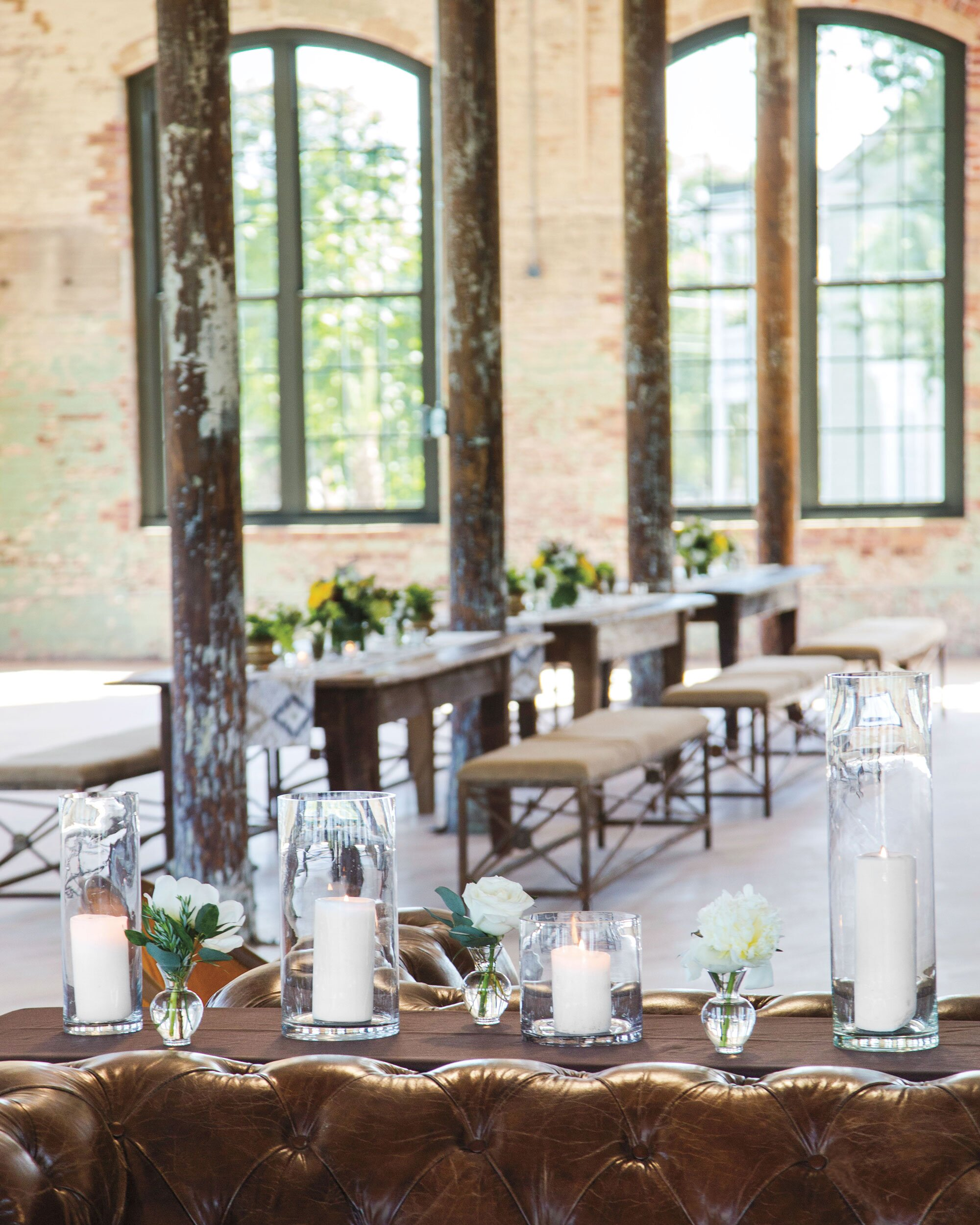44 Great Wedding Reception Venues on the East Coast | Martha ...