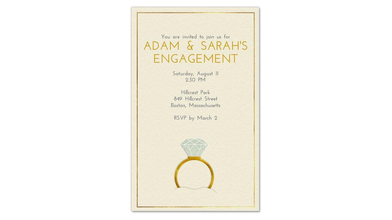 Evites For Pre Wedding Parties
