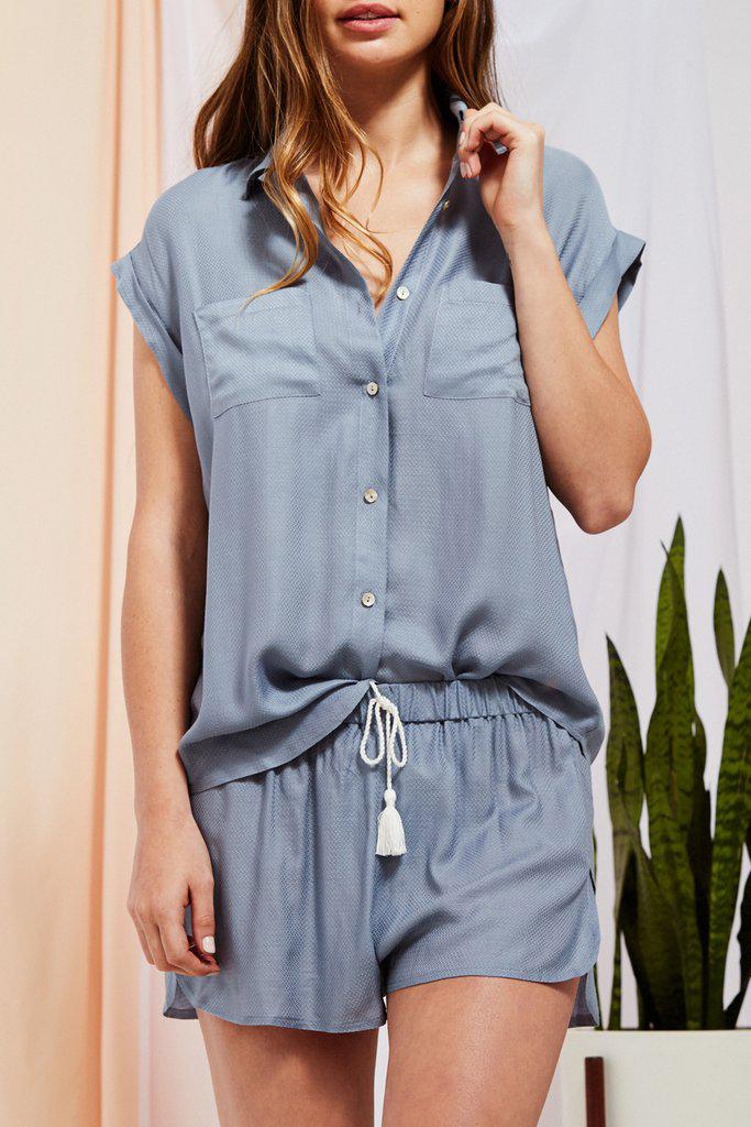 bridesmaid robe alternatives negative underwear supreme pj set