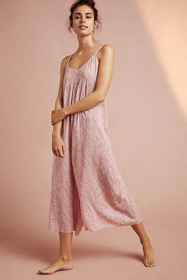 bridesmaid robe alternatives anthropologie jumpsuit