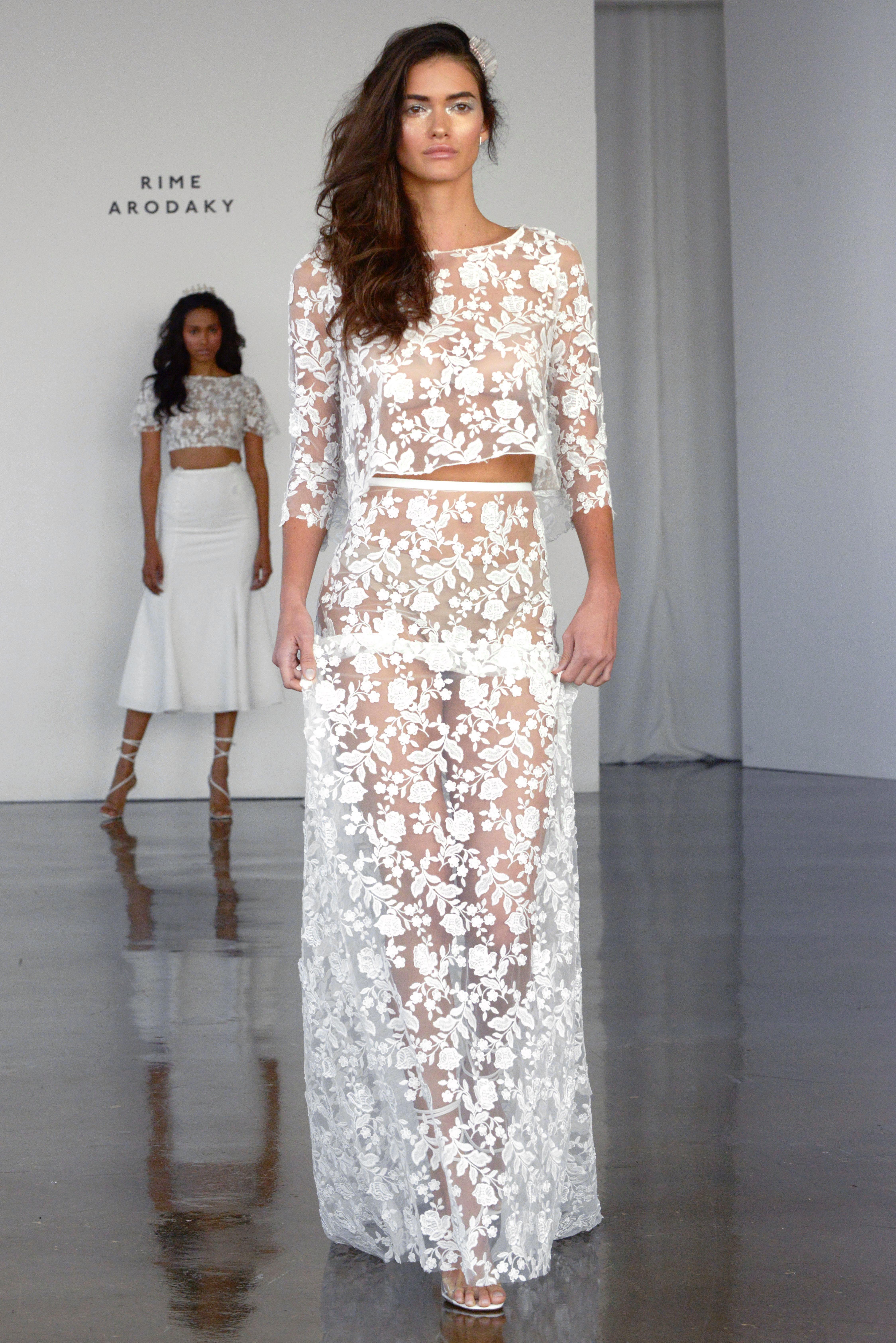 Rime Arodaky wedding dress 13 Fall 2017