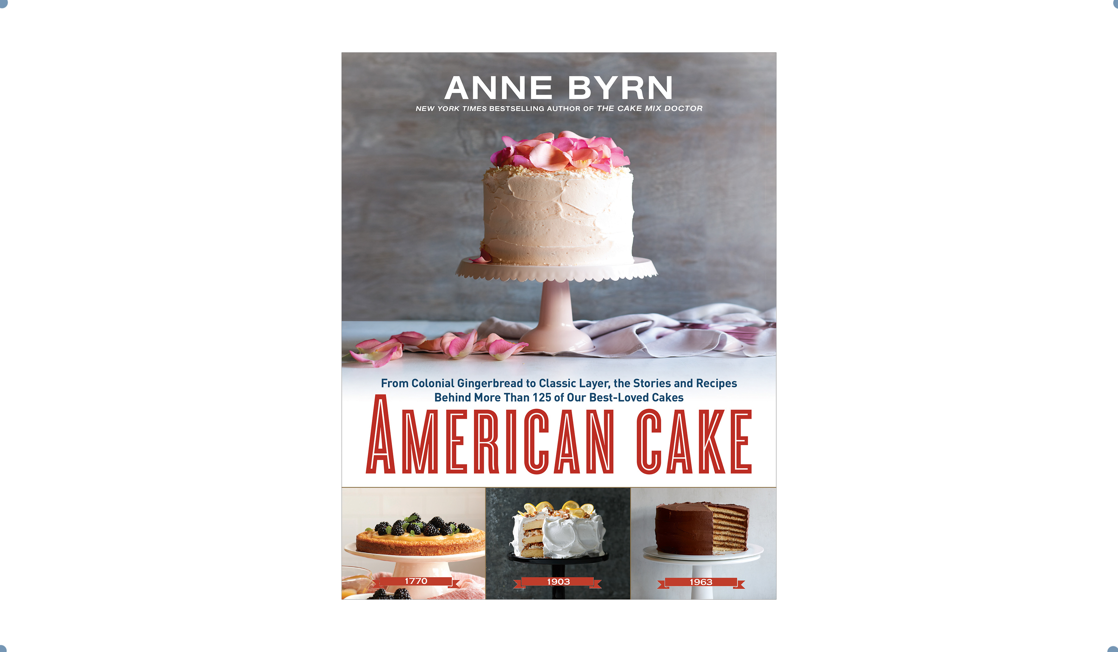 anne byrn american cake book