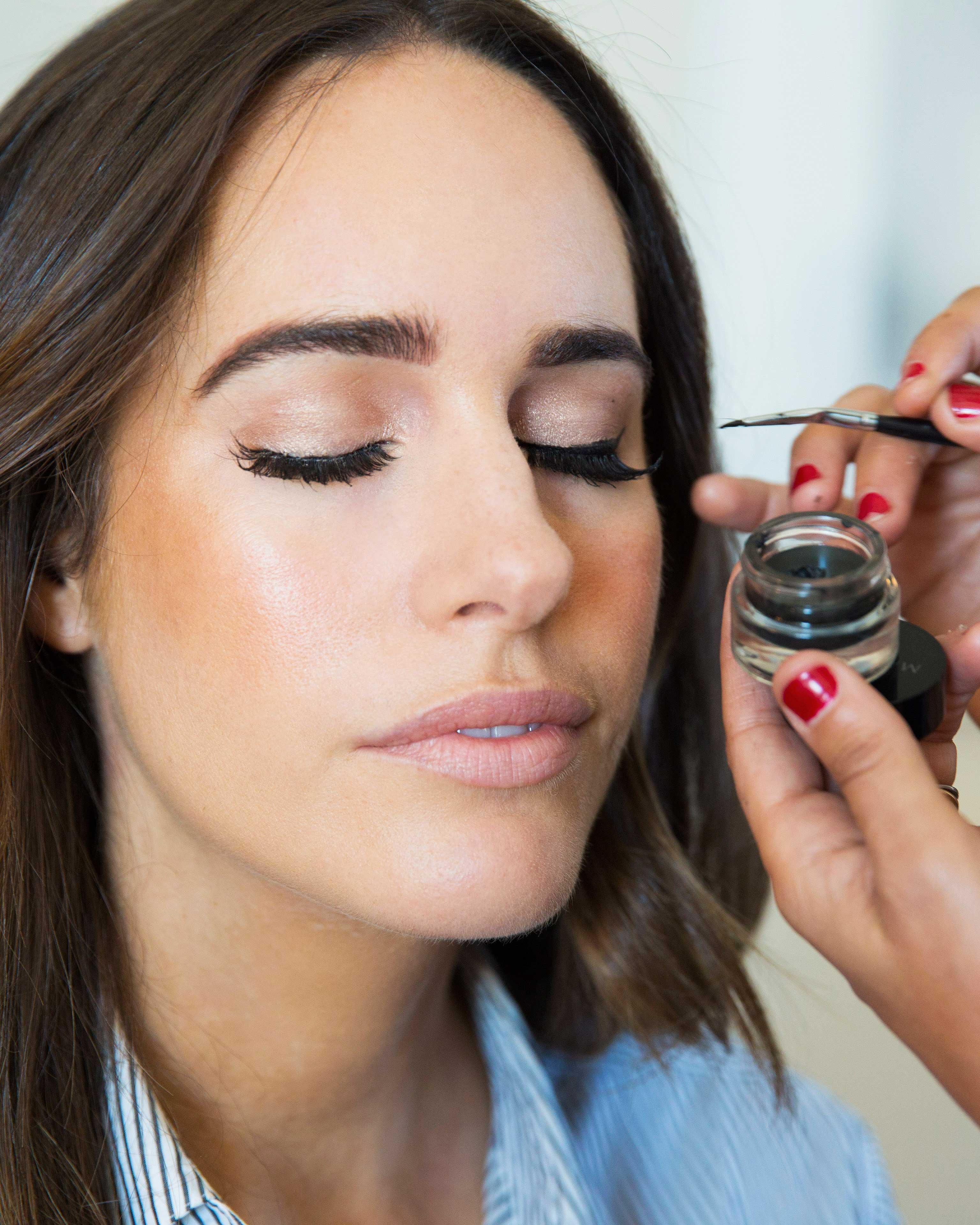 louise roe makeup