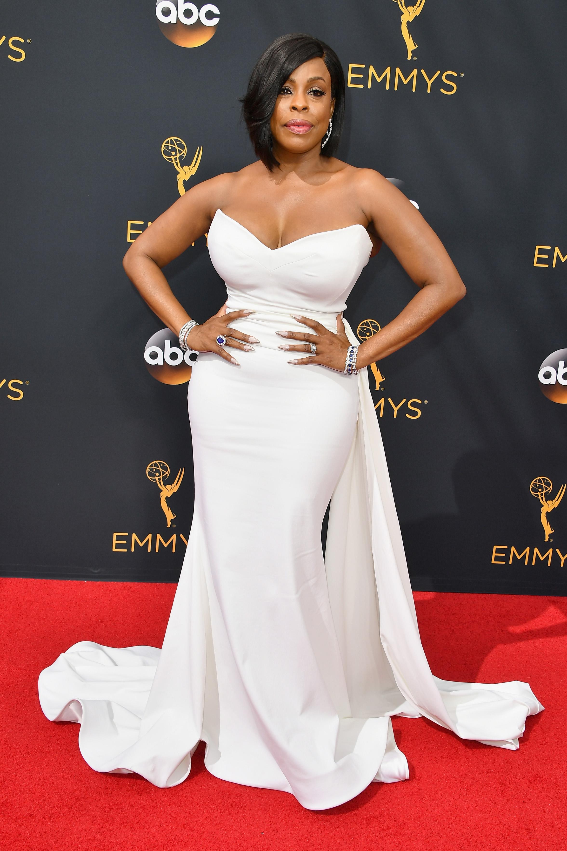 Niecy Nash Emmy Awards 2016