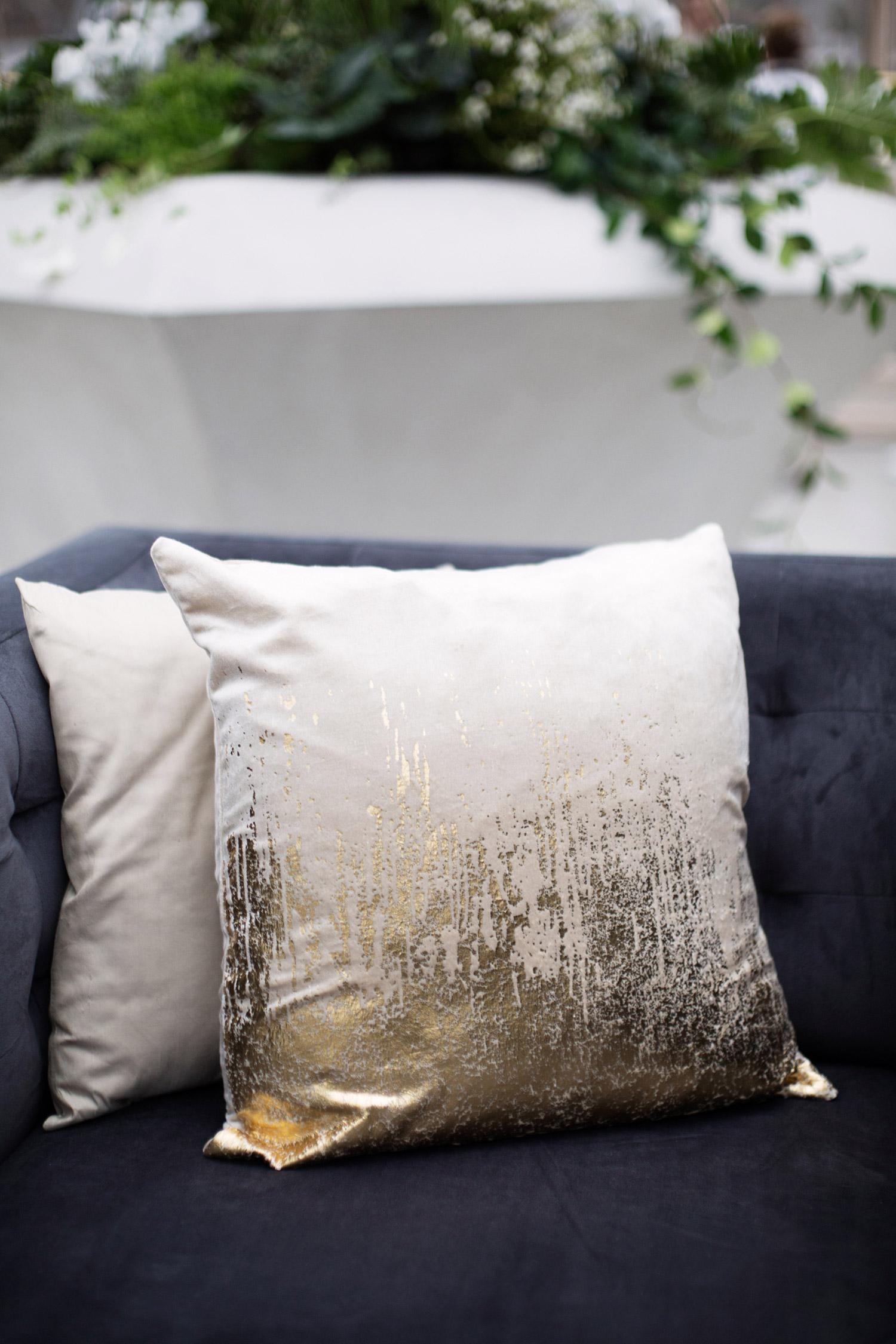 jess todd wedding pillows