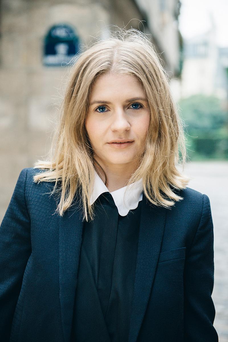 Sabrina Dahan