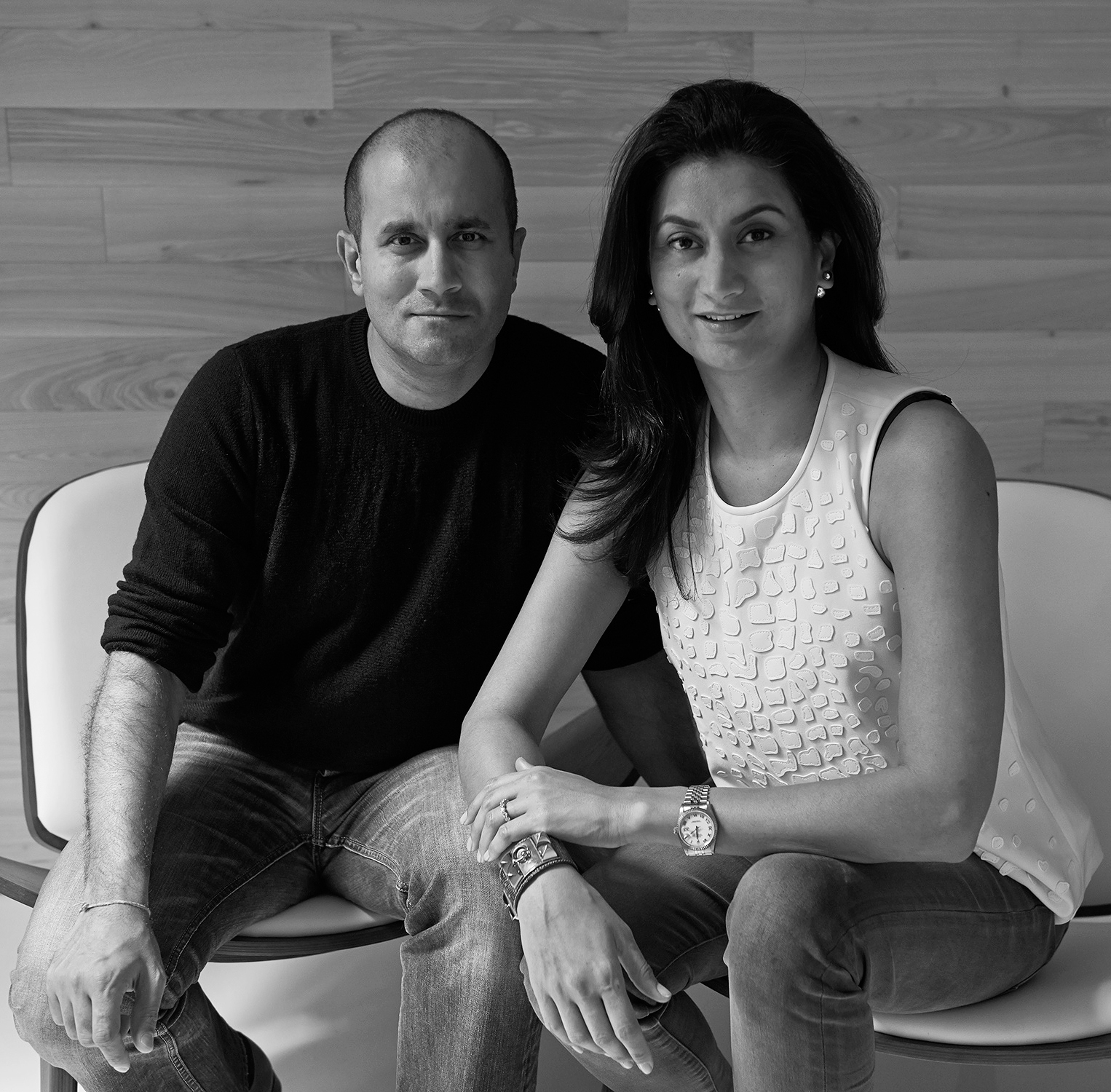 Sachin and Babi designer