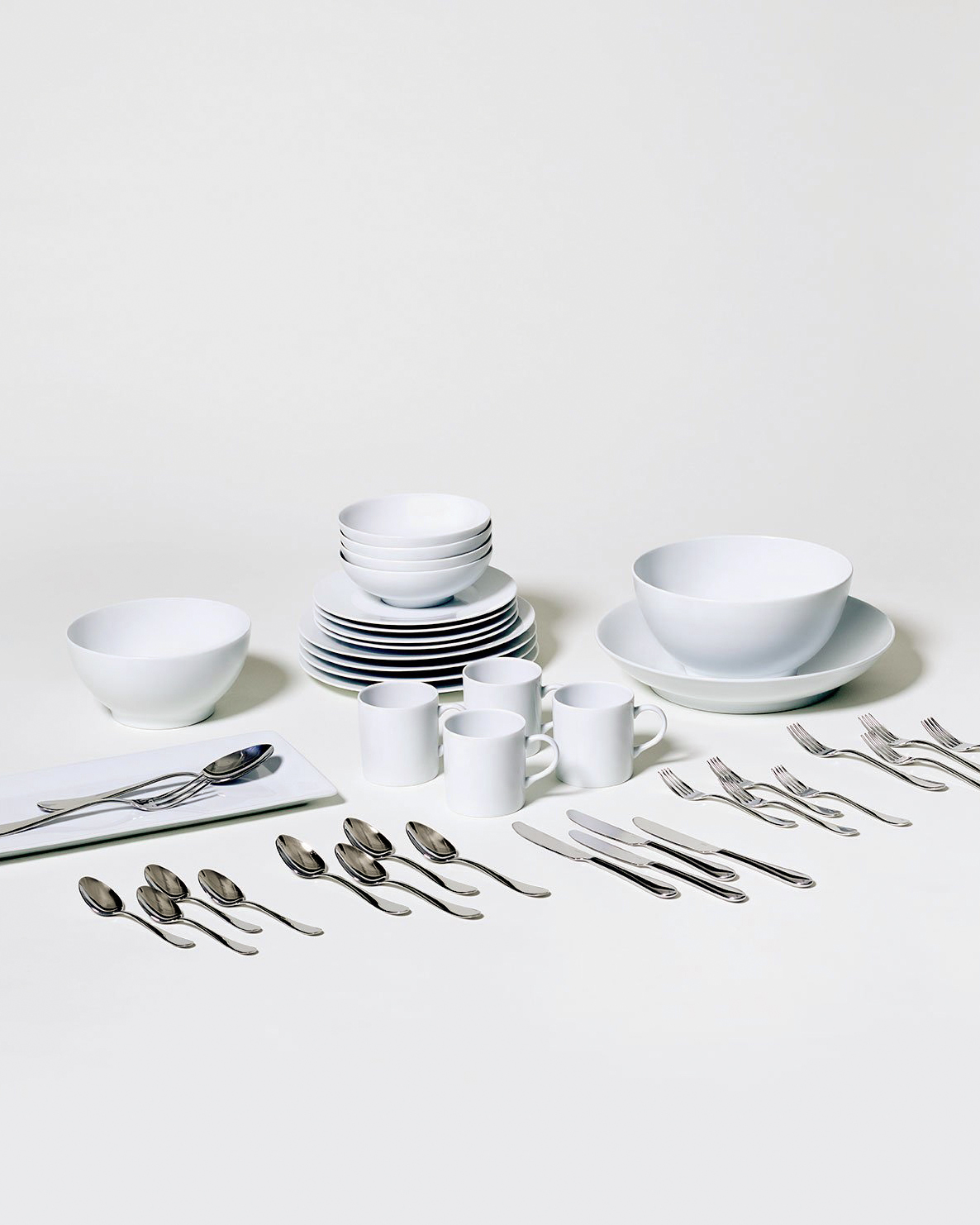 dinnerware dish set