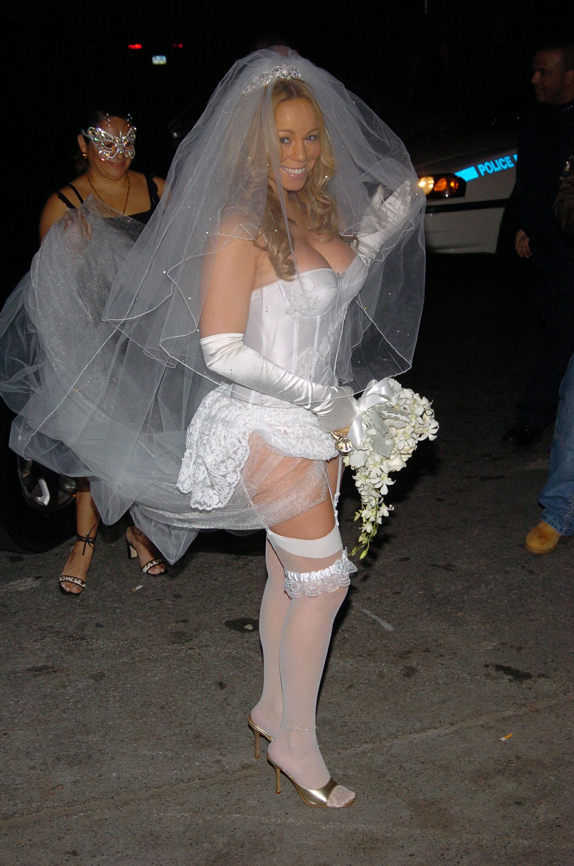 Mariah Carey Halloween