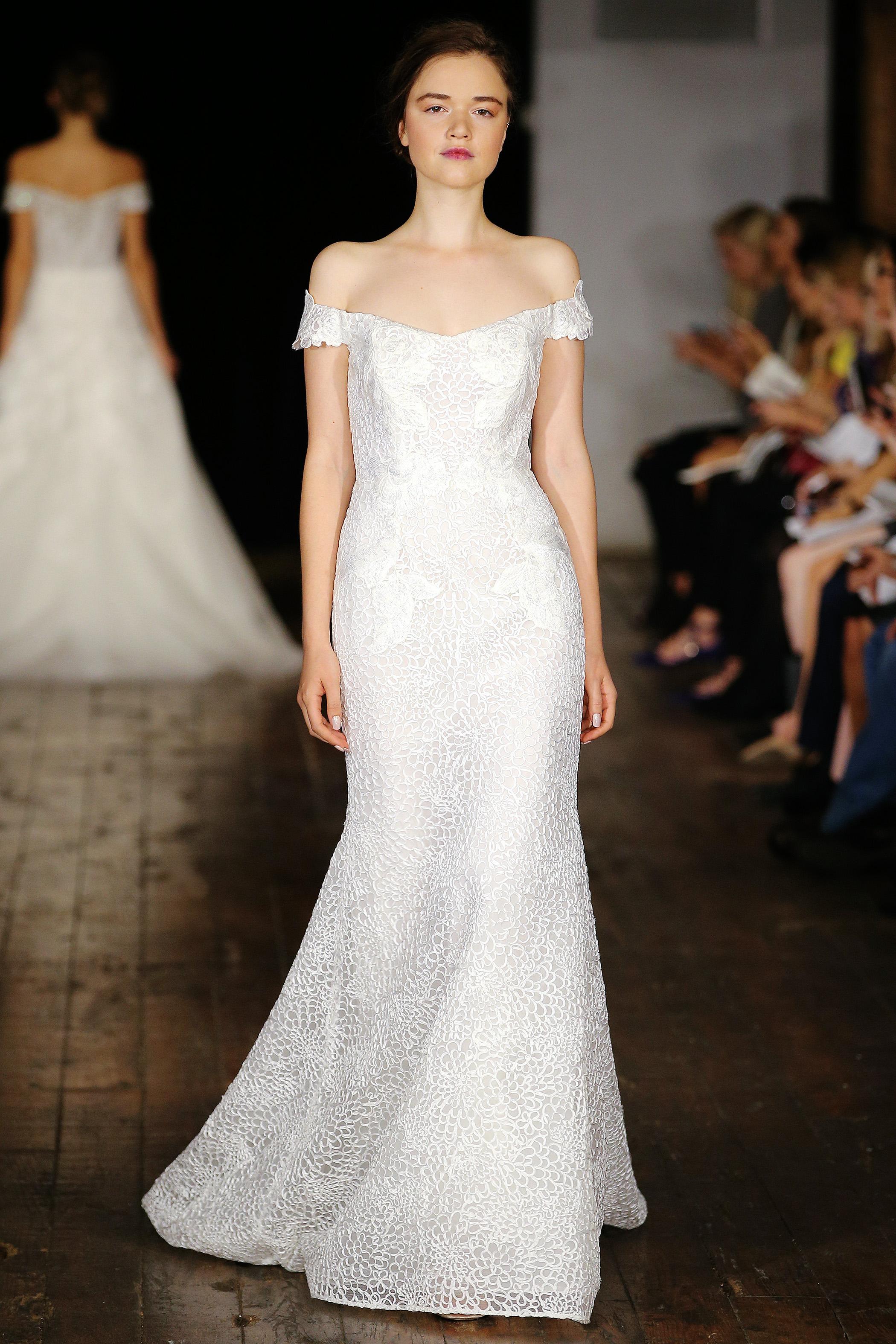 Rivini by Rita Vinieris Fall 2017 Wedding Dress Collection