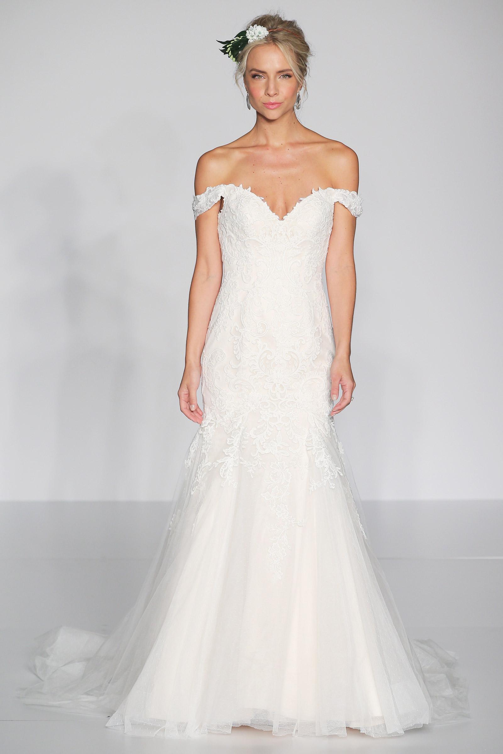 Maggie Sottero Wedding Dress