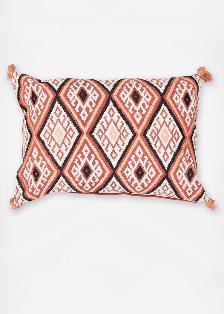 pop of color jaipur pillow zola