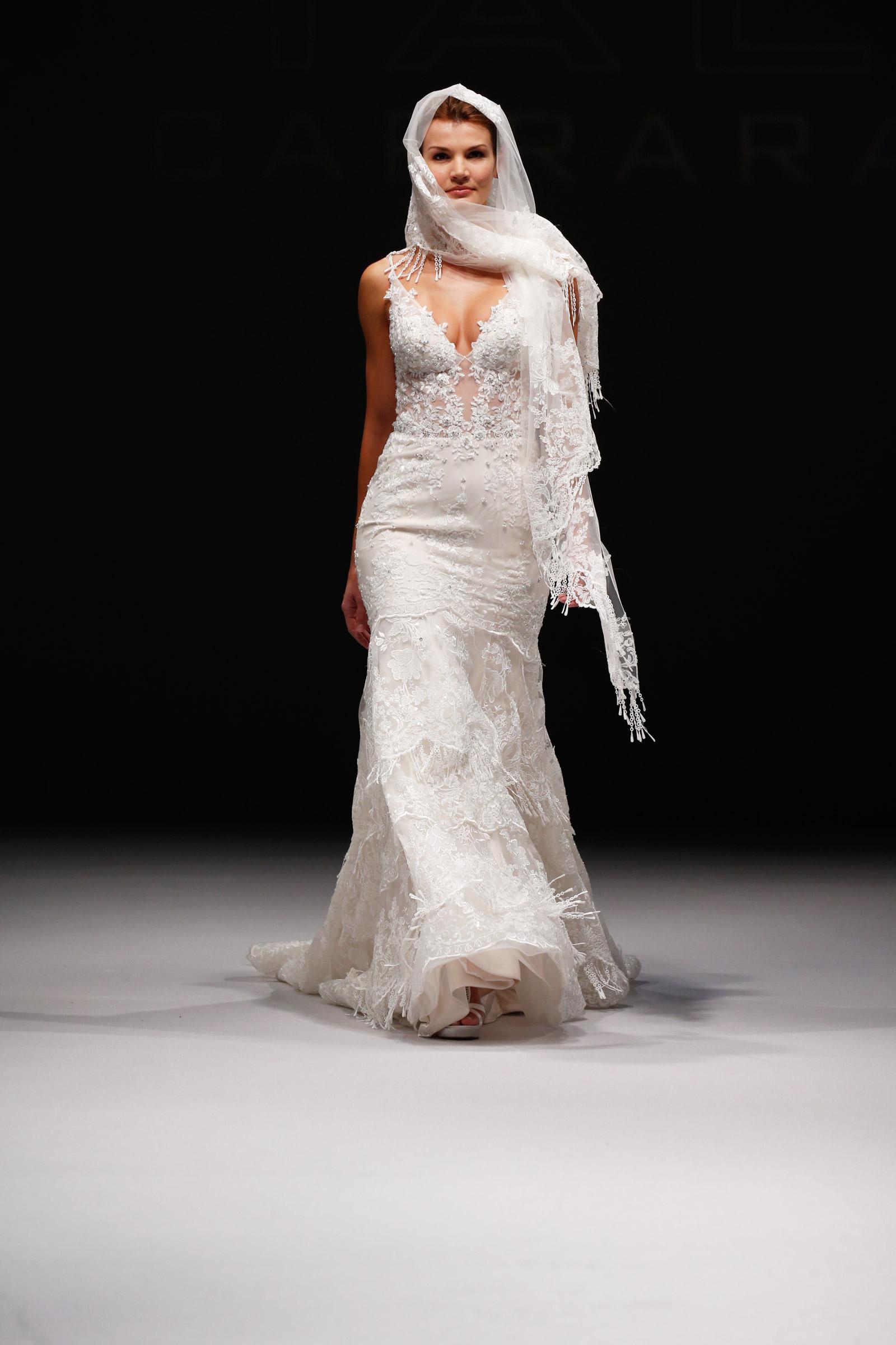 Eve of Milady Wedding Dress