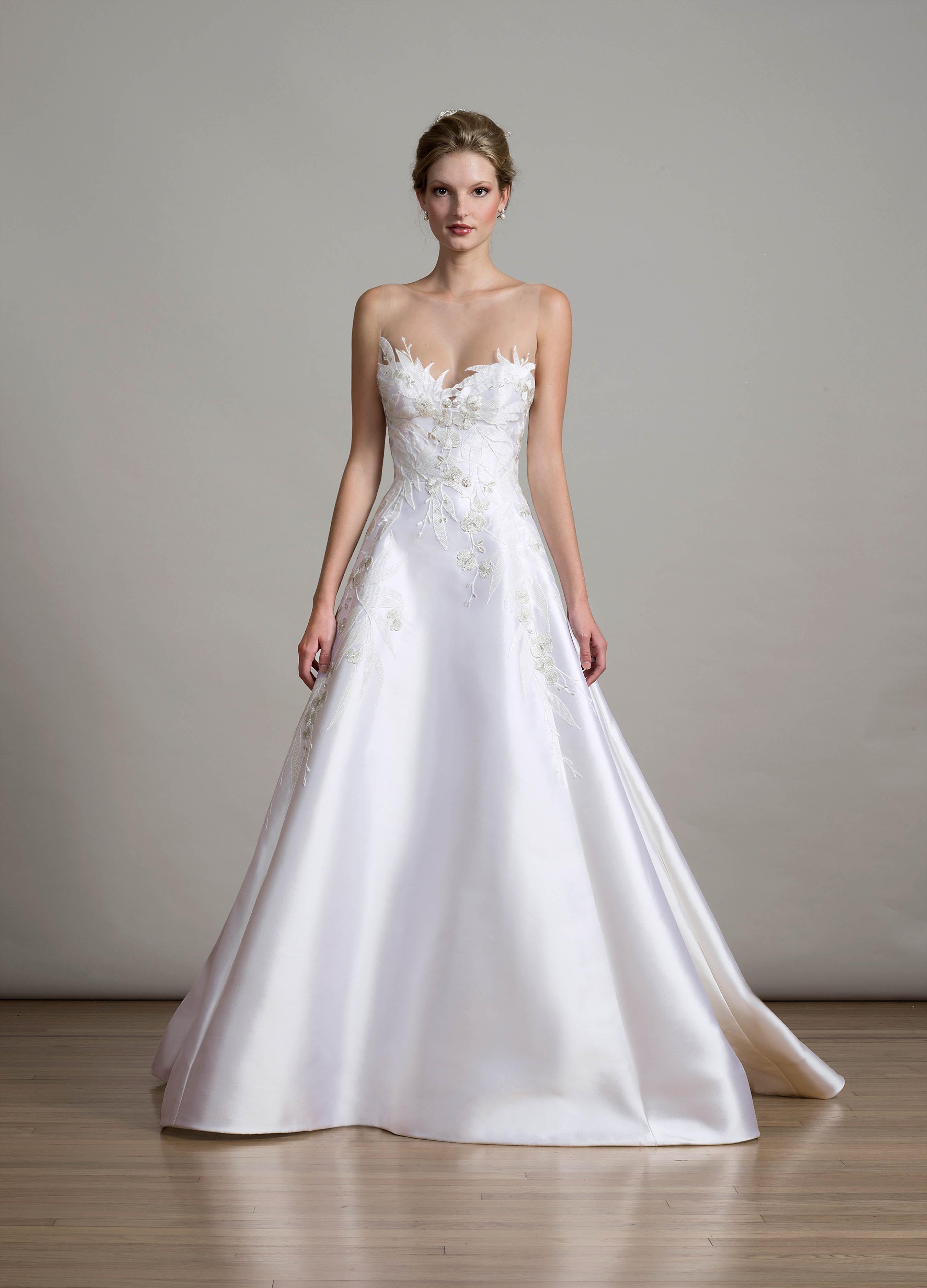 Liancarlo Fall 2017 Wedding Dress Collection
