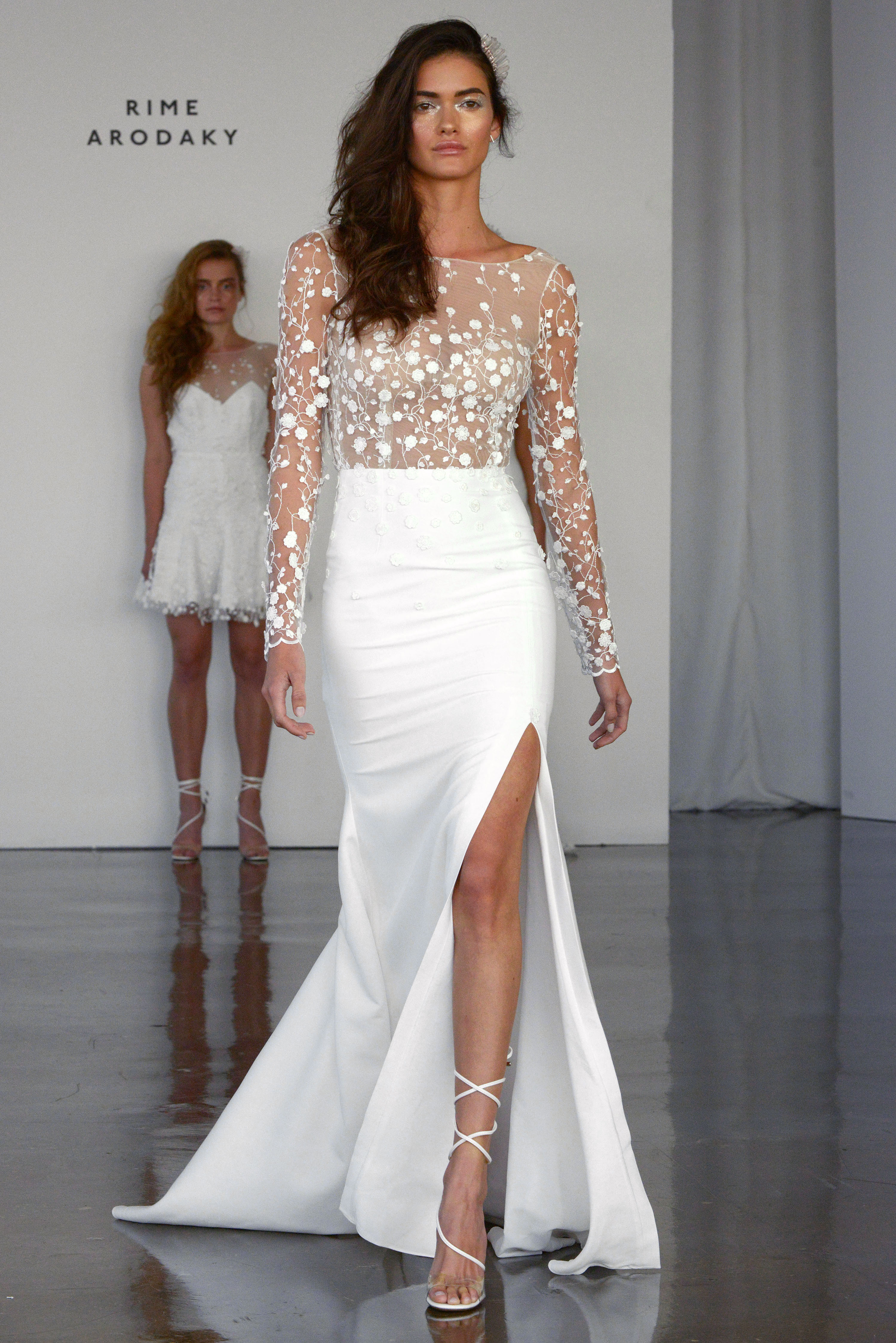 Rime Arodaky wedding dress 19 Fall 2017