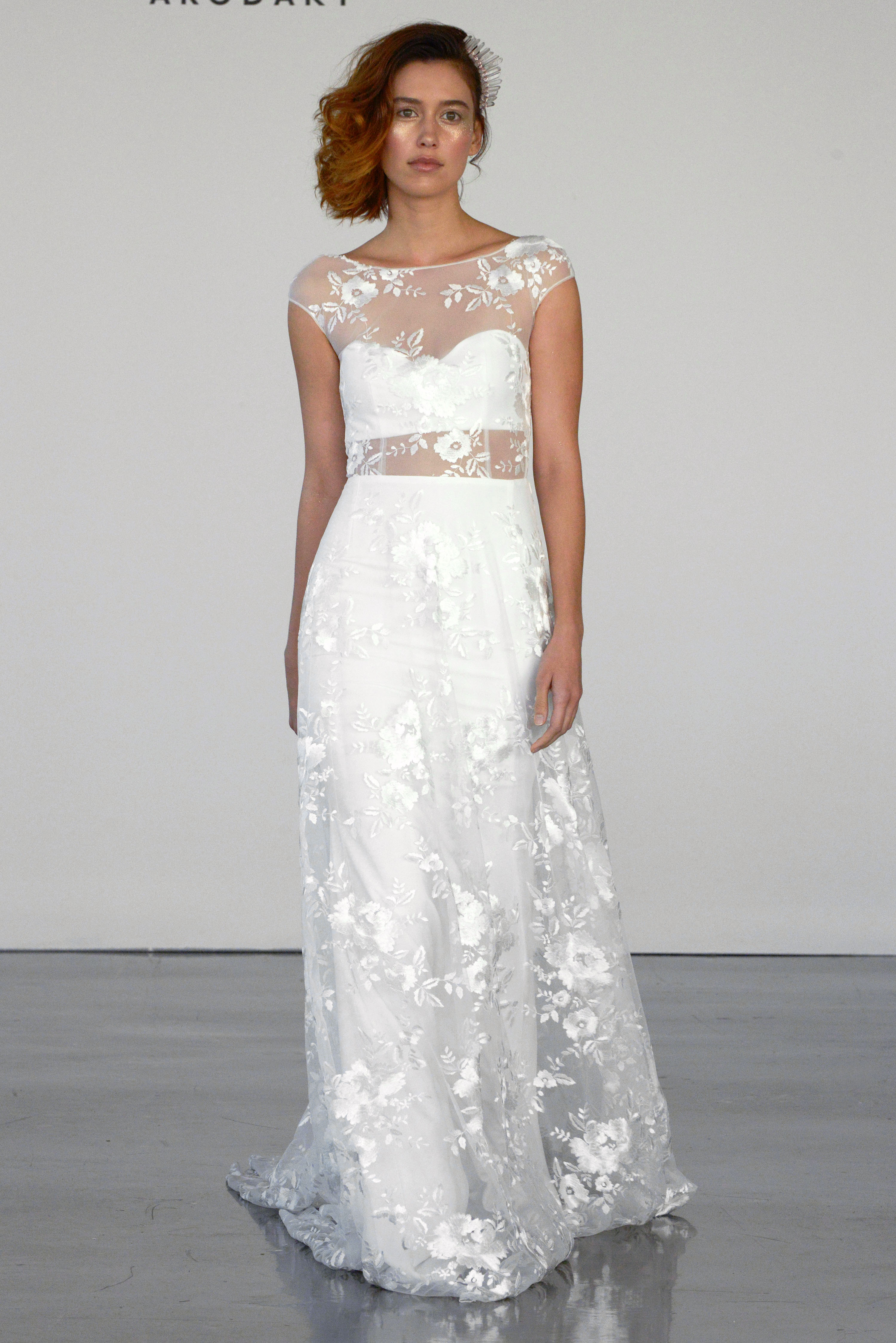 Rime Arodaky wedding dress 23 Fall 2017