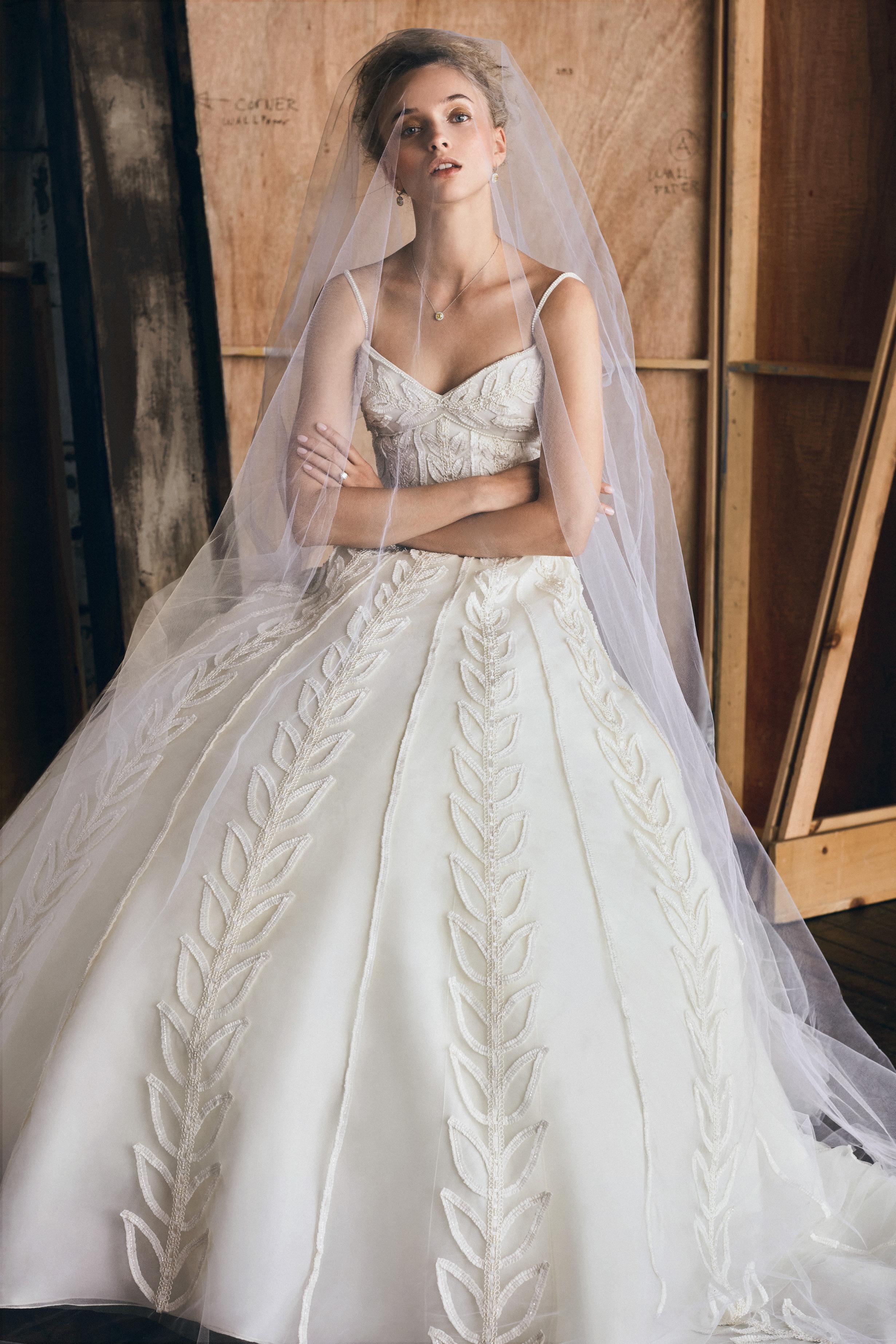 Moda x Tiffany dress